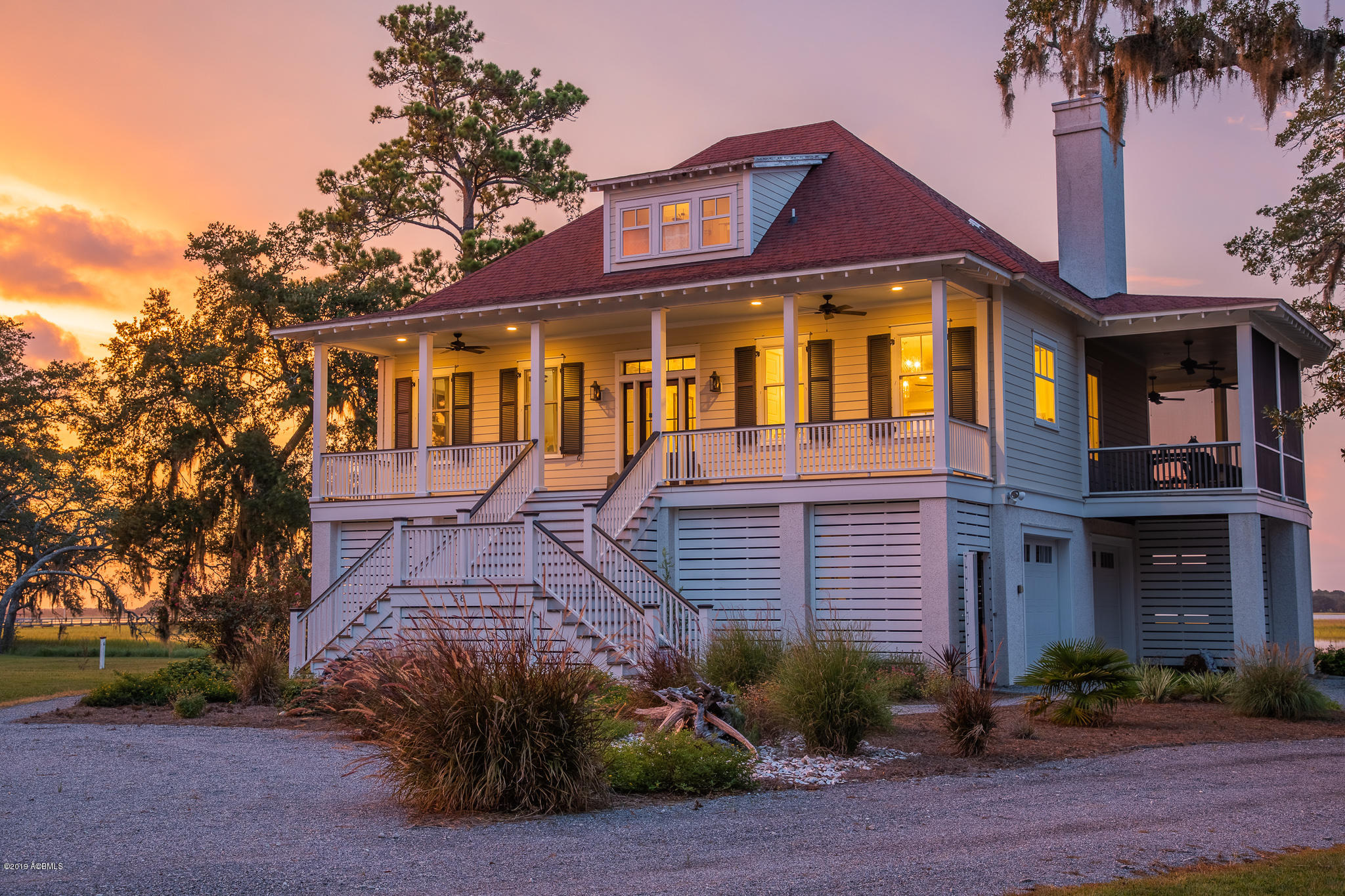 Photo of 58 Watch Point, Seabrook, SC 29940
