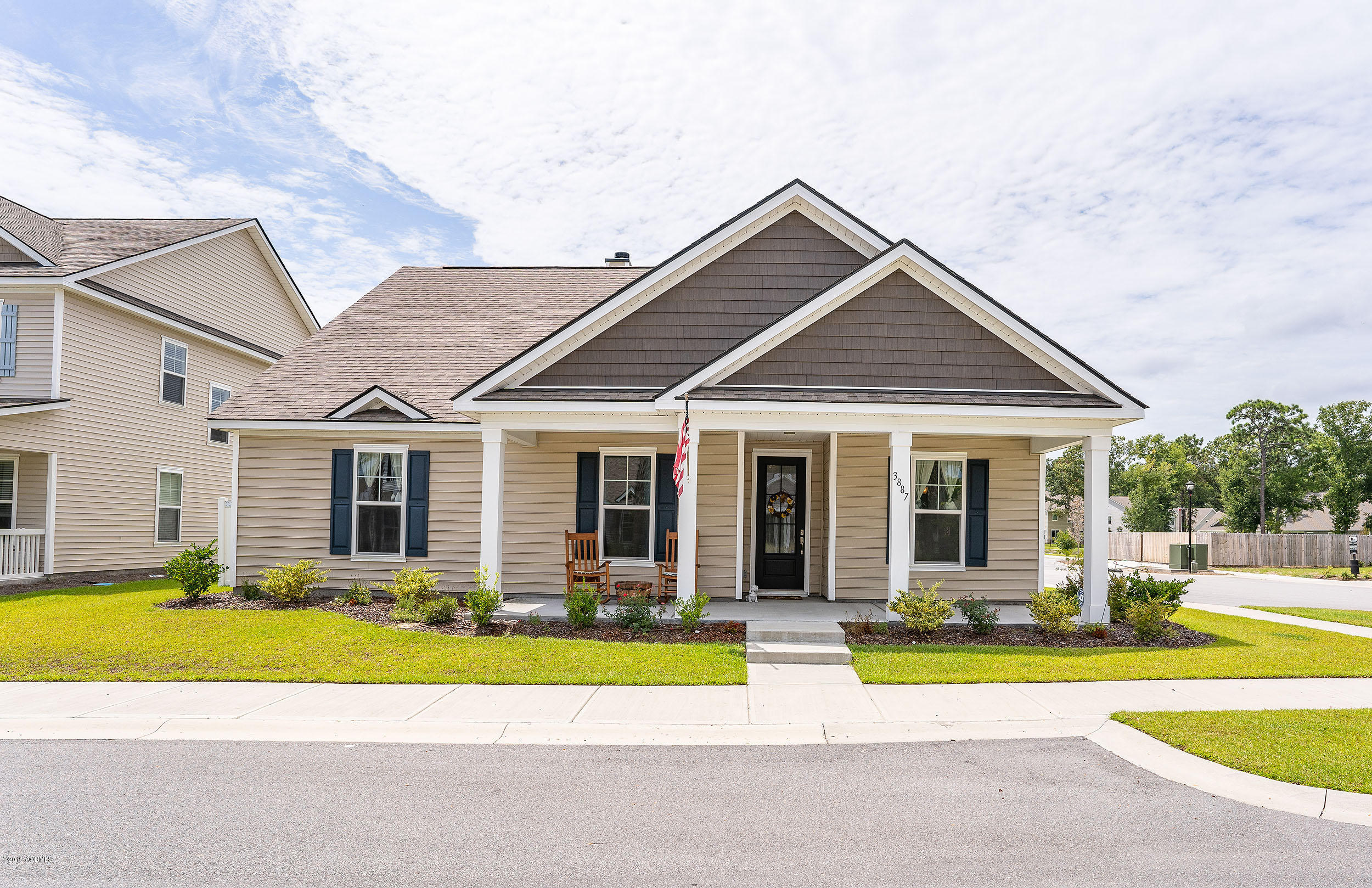 Photo of 3887 Oyster Bluff Boulevard, Beaufort, SC 29907