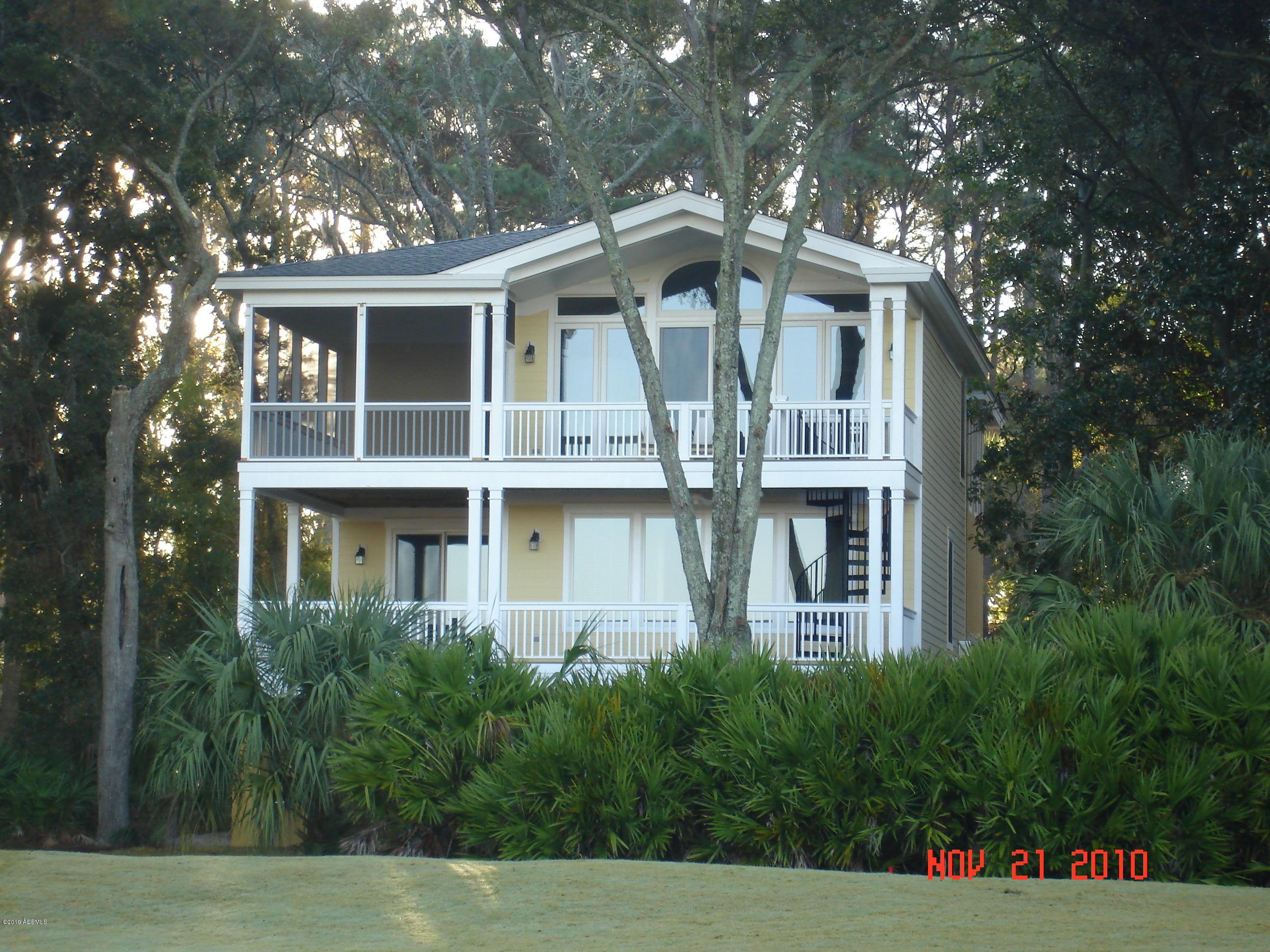 Photo of 160 Davis Love Drive, Fripp Island, SC 29920