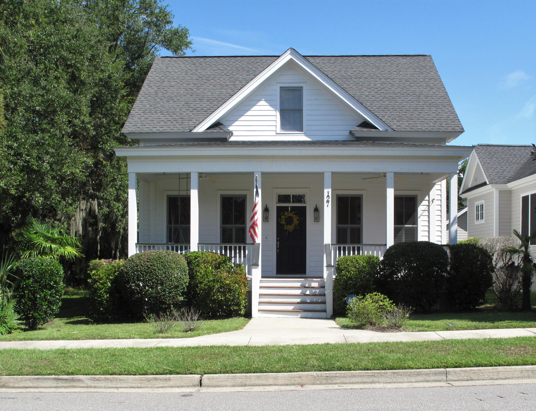 Beaufort Listings | Homesfinder Realty Group