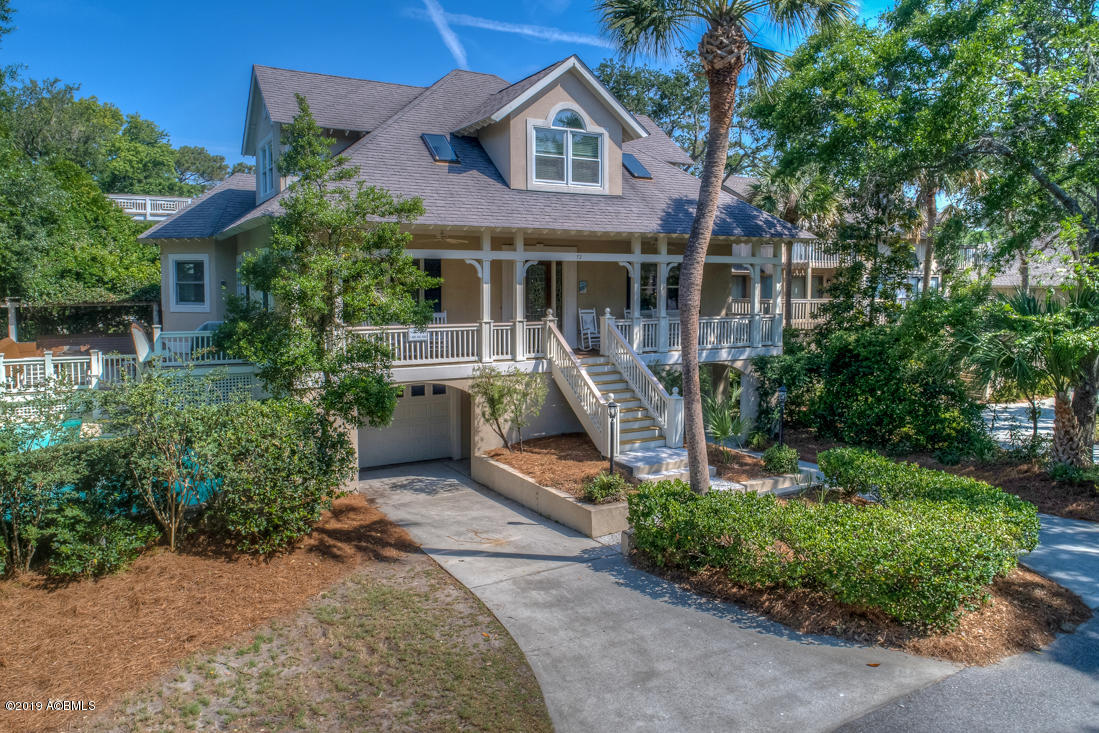 Photo of 72 Dune Lane, Hilton Head Island, SC 29928