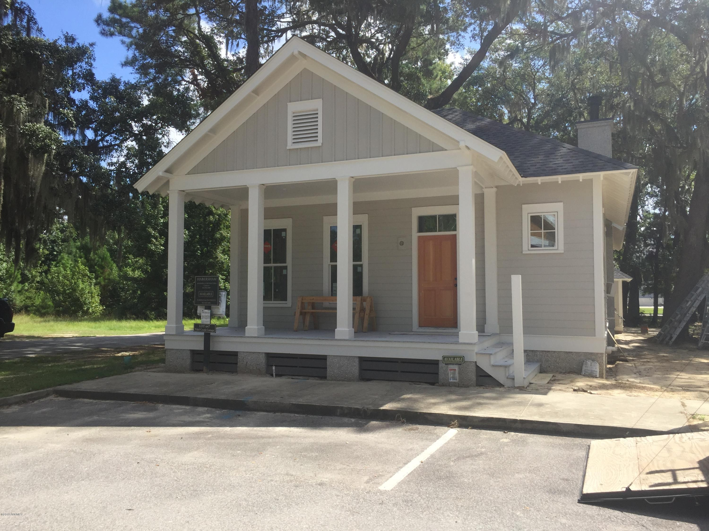 Photo of 1 Hamlet Row, Beaufort, SC 29906