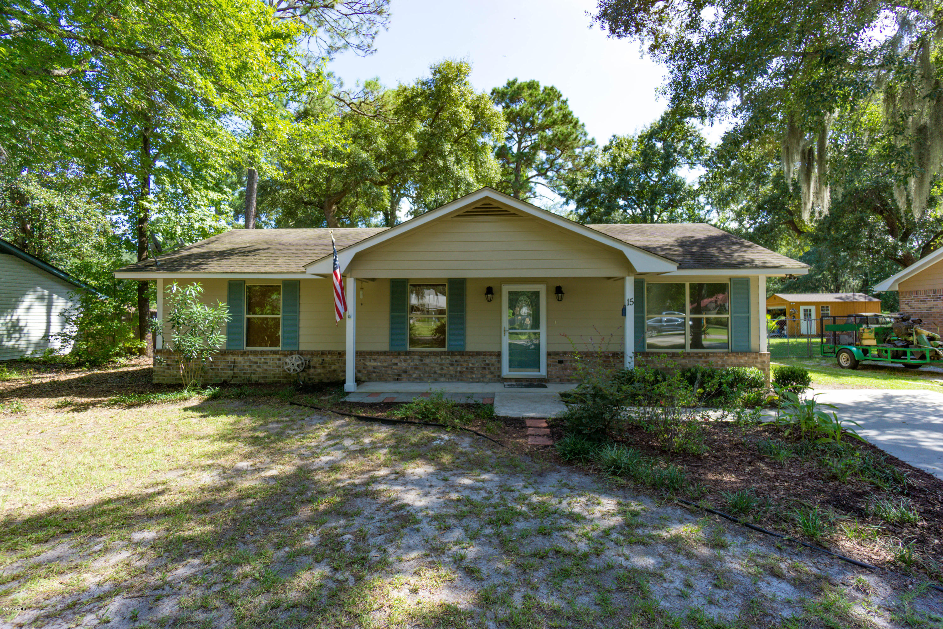 Photo of 15 Shallowford Downs, Beaufort, SC 29907