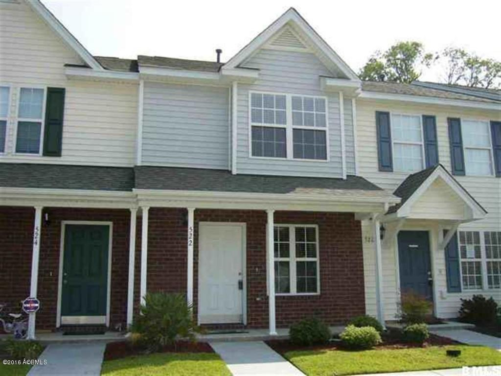 Photo of 522 Candida Drive, Beaufort, SC 29906