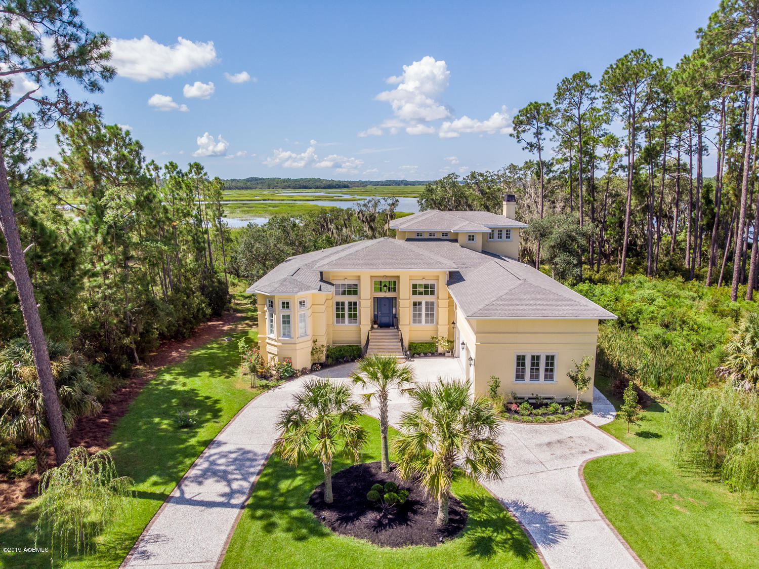 Photo of 1422 Gleasons Landing Drive, Dataw Island, SC 29920