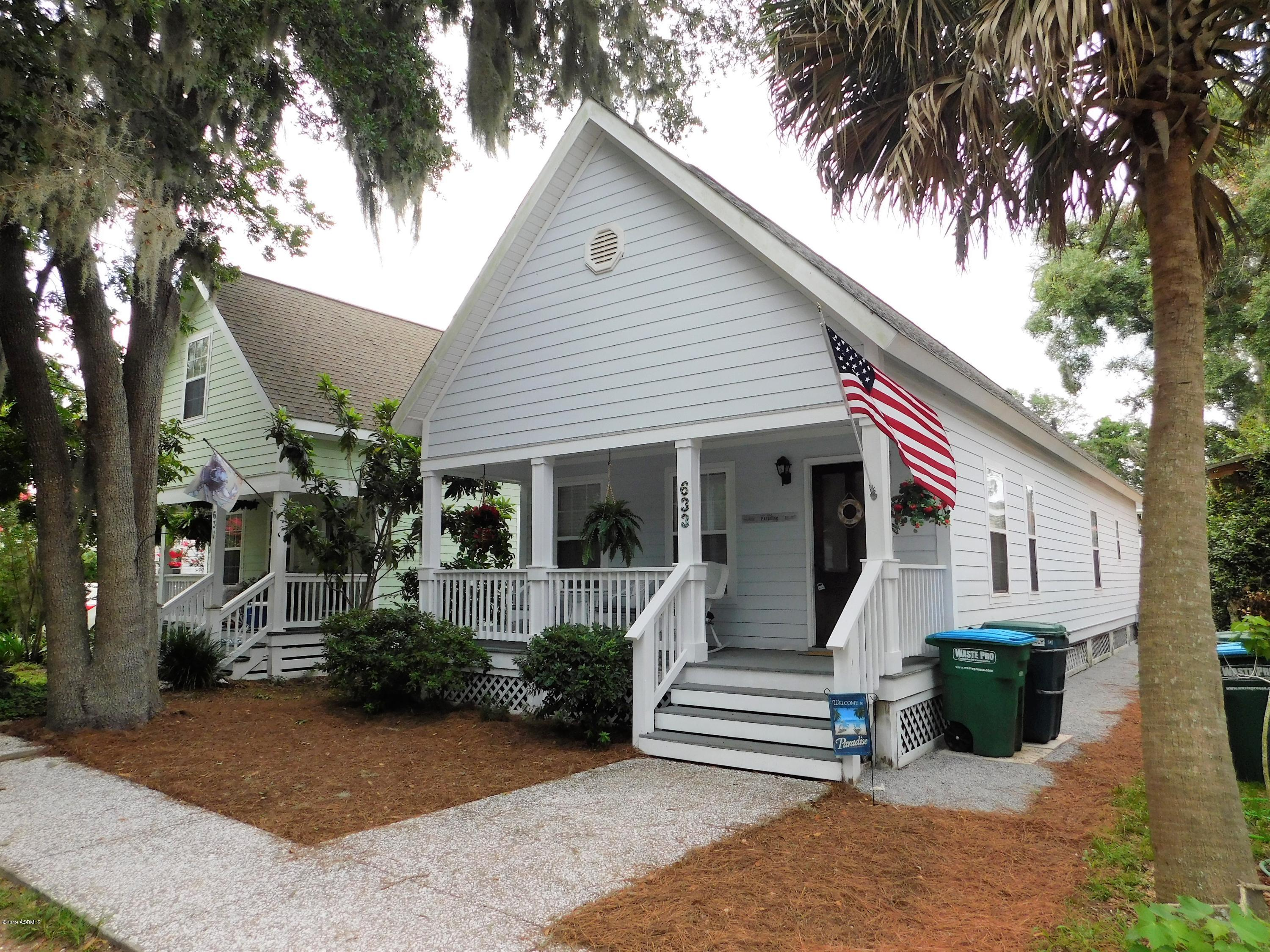 Photo of 633 16th Street, Port Royal, SC 29935