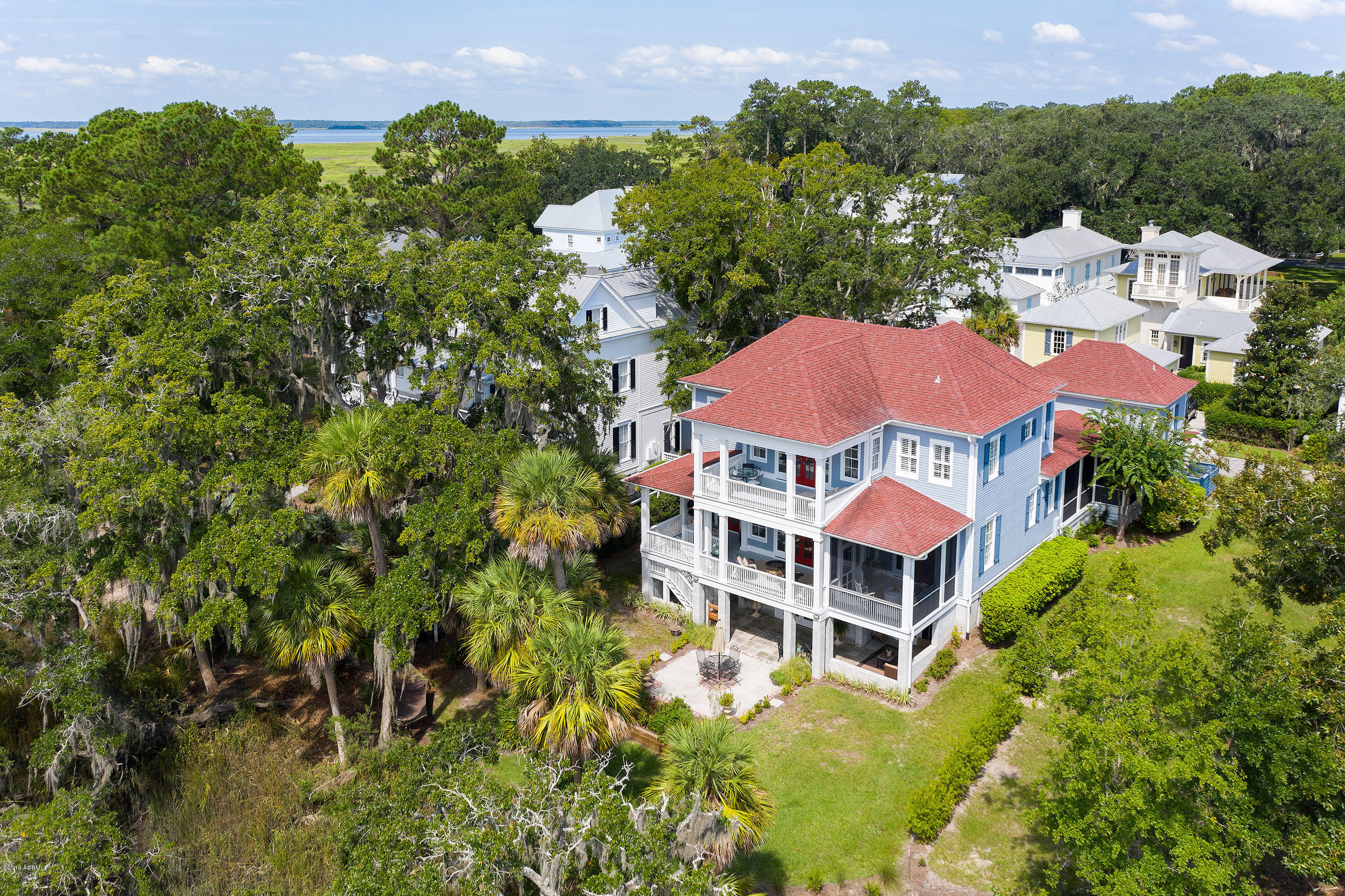 Photo of 9 River Place, Beaufort, SC 29906