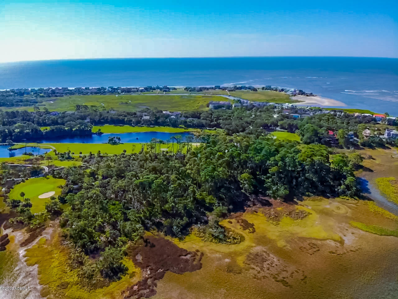 Photo of Tbd Ocean Creek Boulevard, Fripp Island, SC 29920