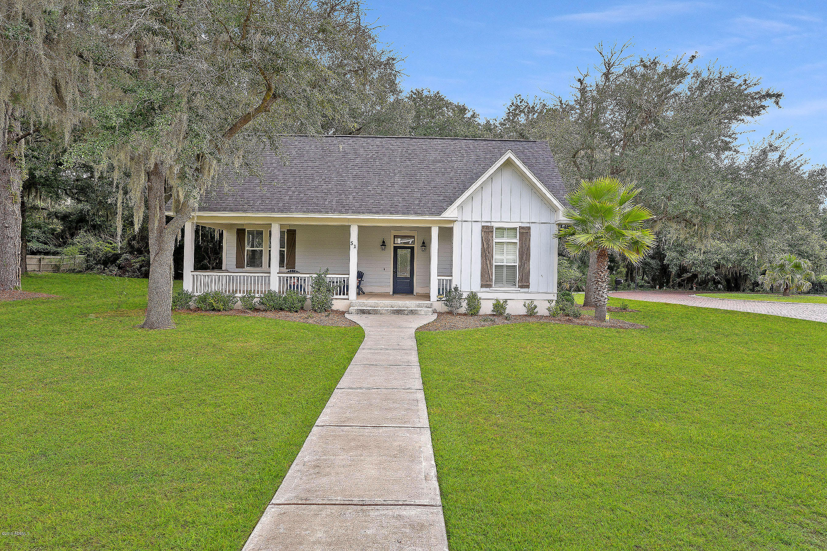 Photo of 51 Sommer Lake Drive, Beaufort, SC 29902
