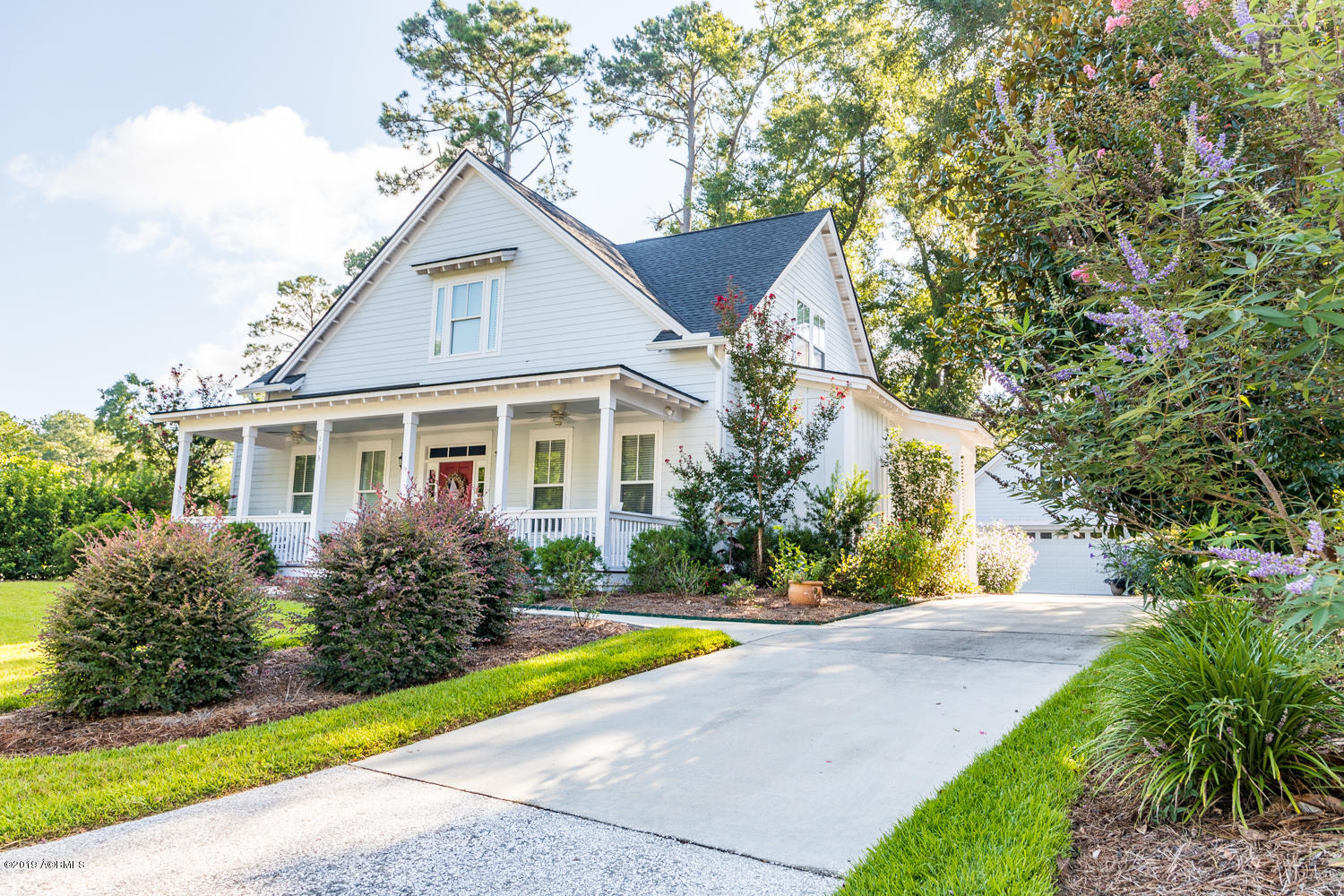 Photo of 133 Fuller Street, Beaufort, SC 29902