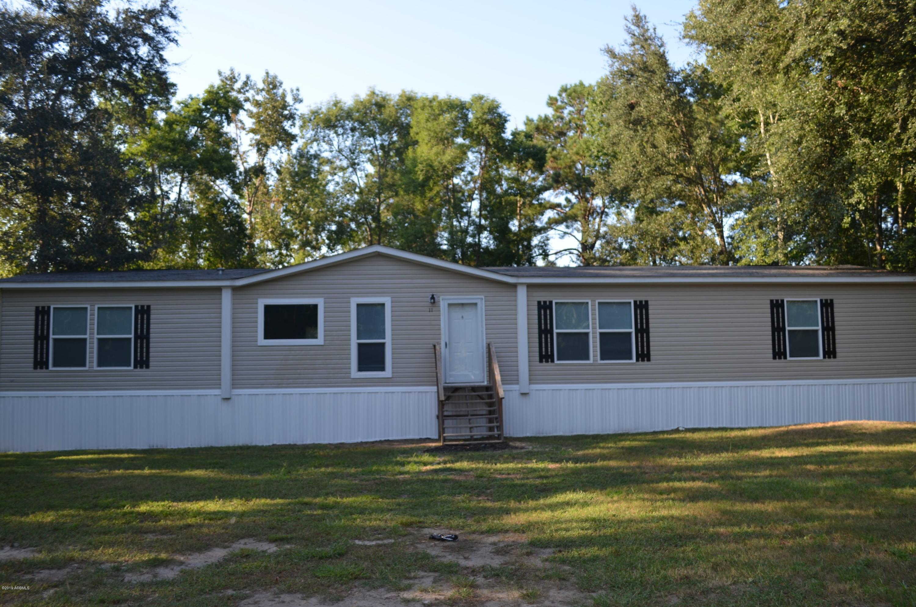 Photo of 311 Bruce K Smalls Drive, Beaufort, SC 29906