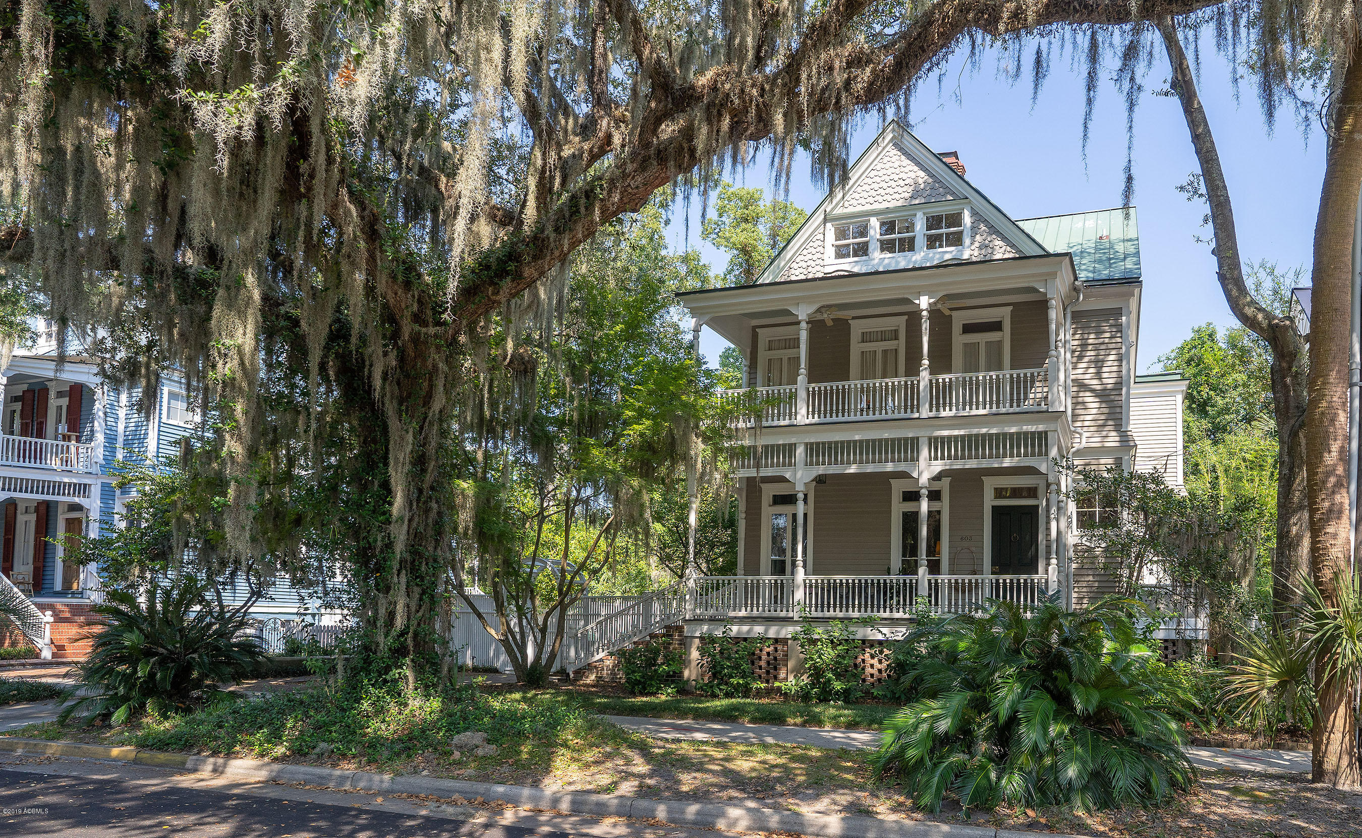 Photo of 603 Craven Street, Beaufort, SC 29902