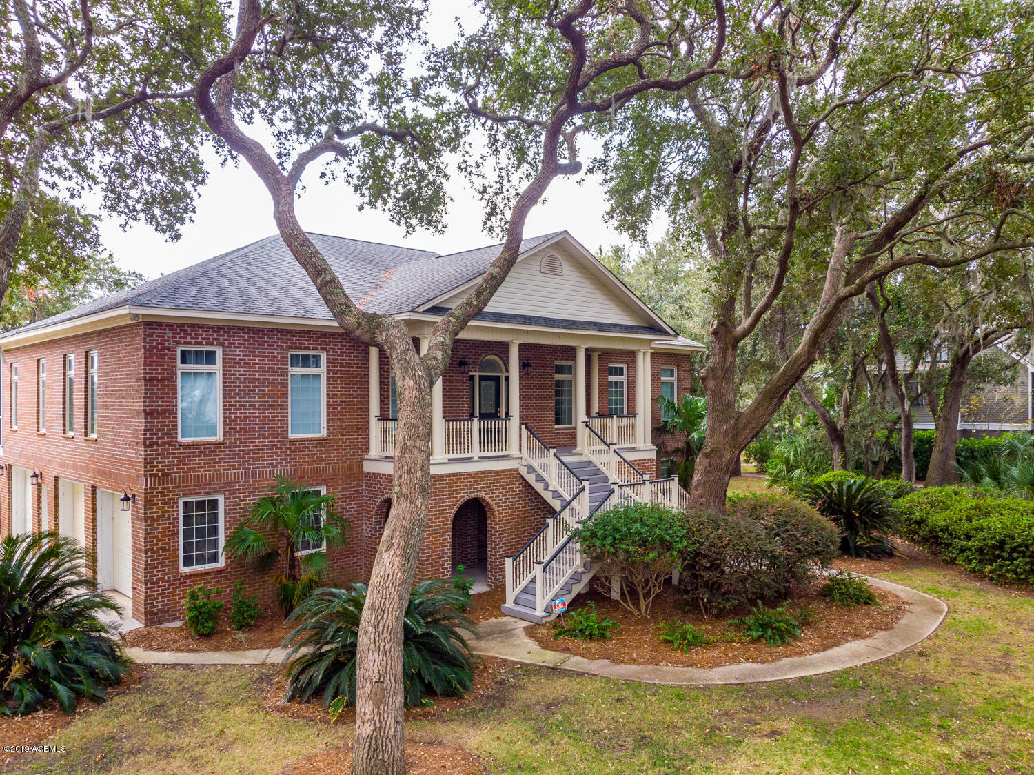 Photo of 370 Fripp Point Road, St. Helena Island, SC 29920