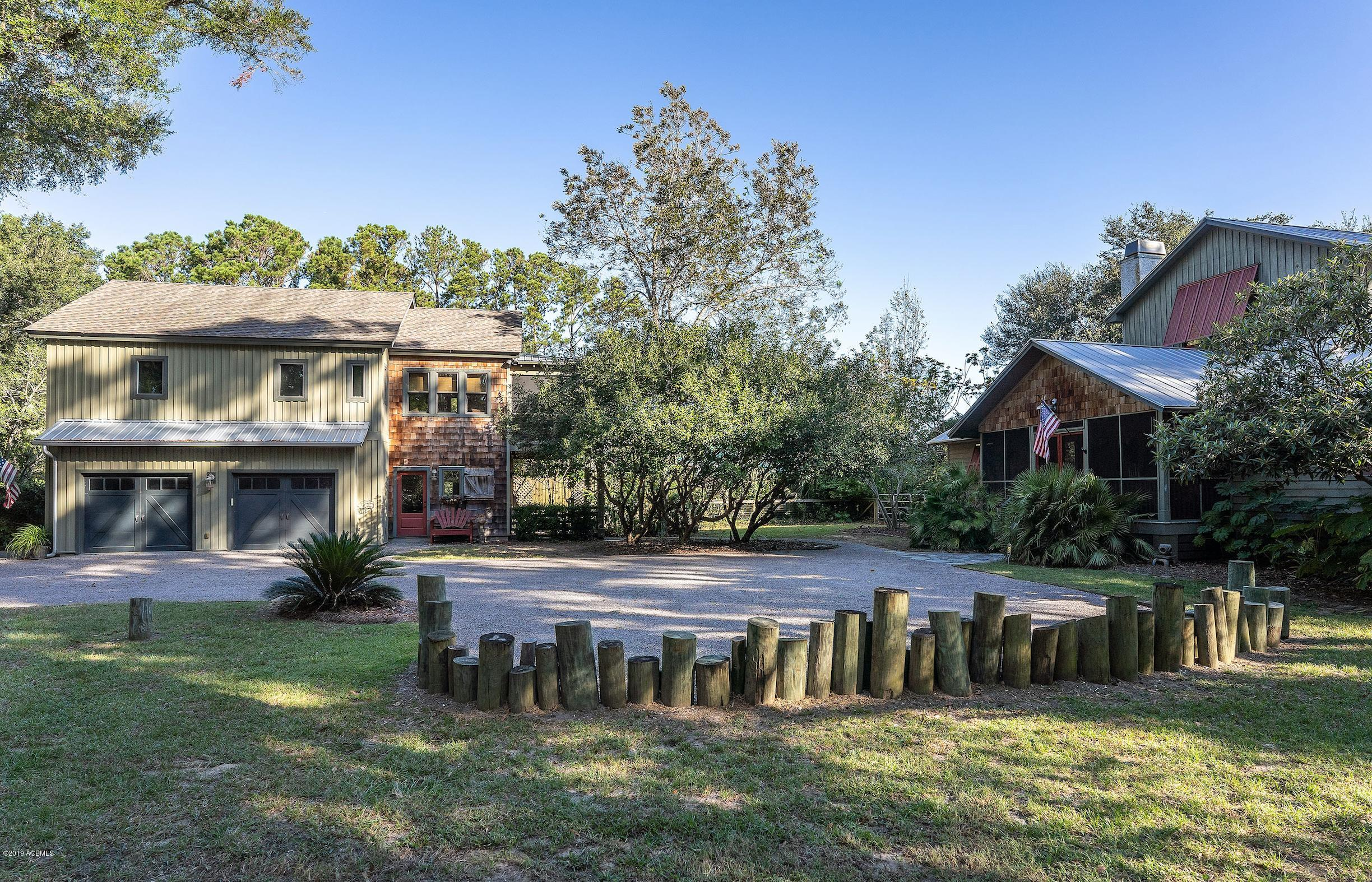 Photo of 23 Dolphin View Point, Beaufort, SC 29907