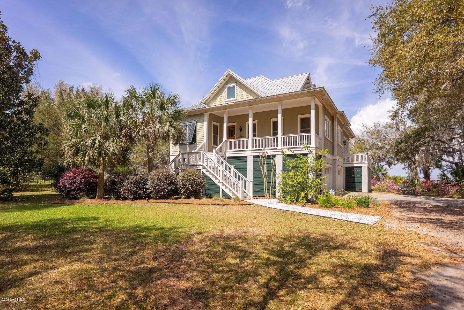 Photo of 16 & 20 Coastal Seafood Road, St. Helena Island, SC 29920