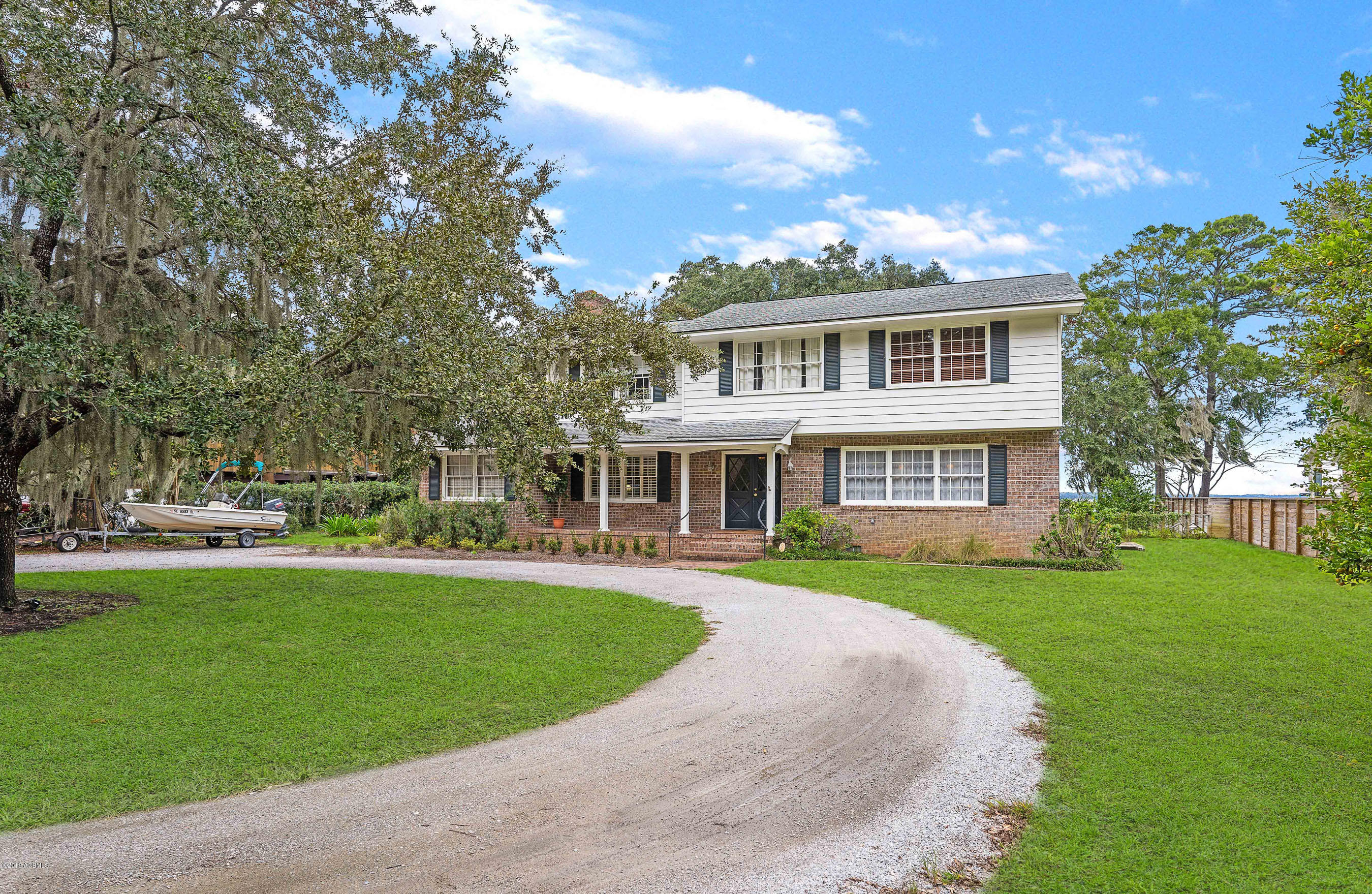 Photo of 71 Sunset Boulevard, Beaufort, SC 29907