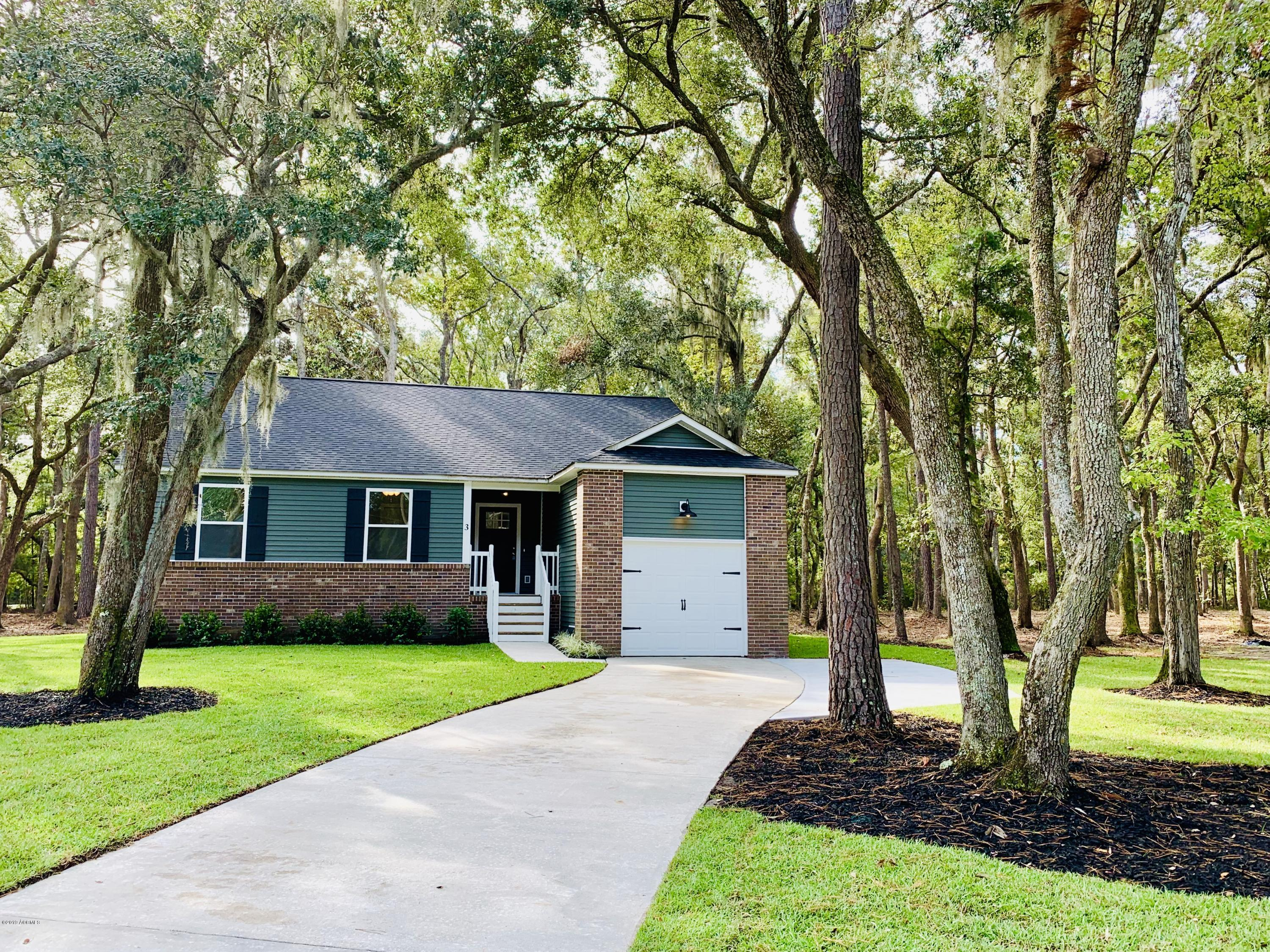Photo of 3 Arbor Lane, St. Helena Island, SC 29920