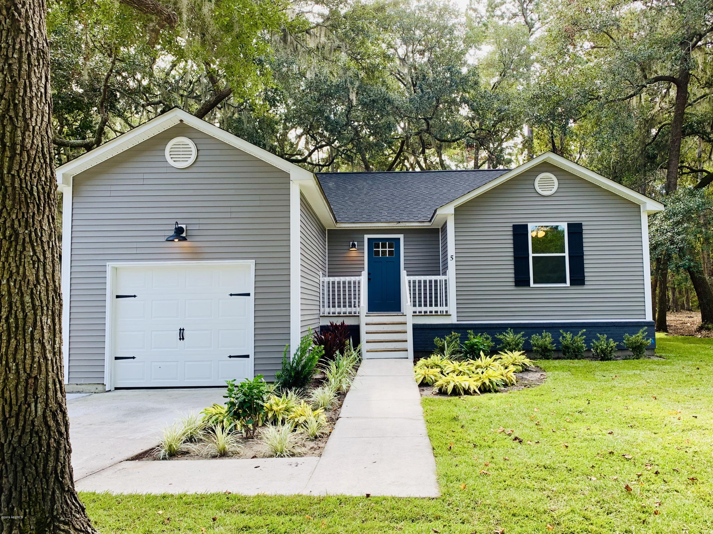 Photo of 5 Arbor Lane, St. Helena Island, SC 29920