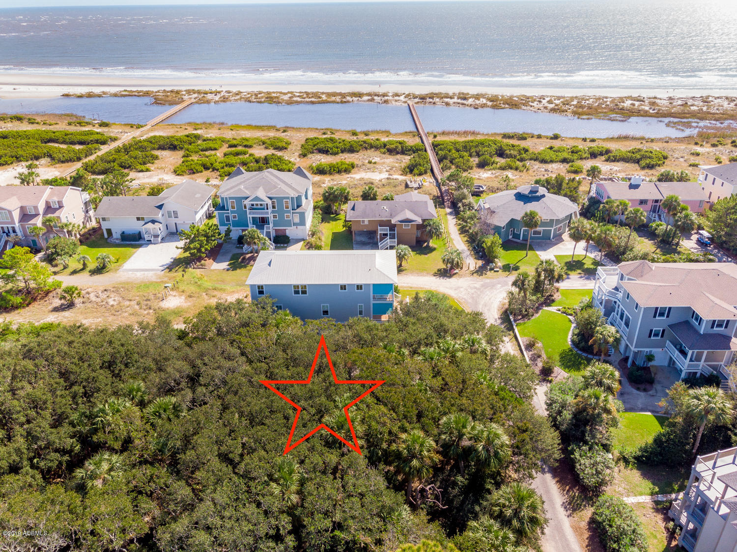 Photo of 712 Winter Trout Road, Fripp Island, SC 29920