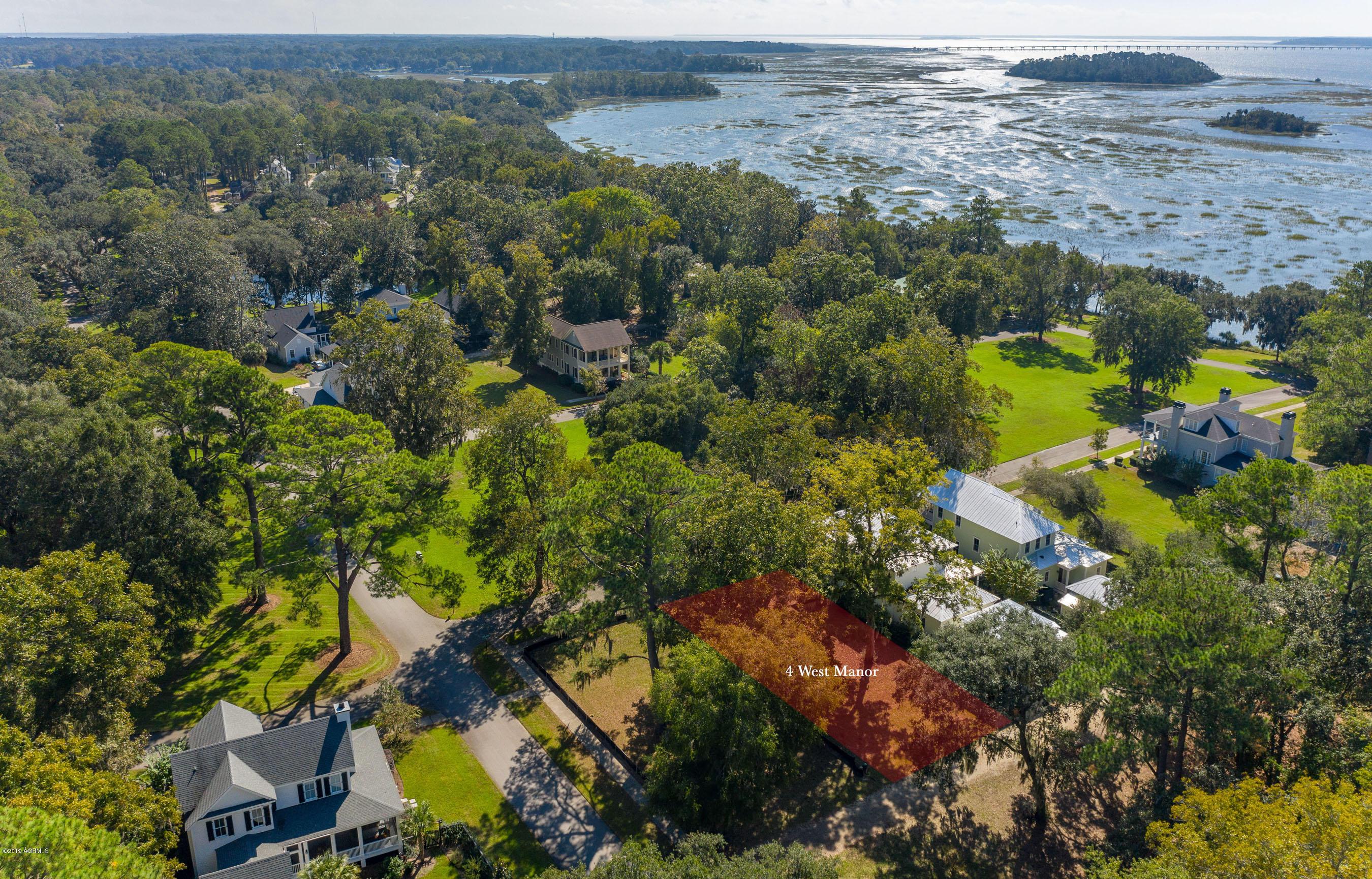 Photo of 4 W Manor, Beaufort, SC 29906