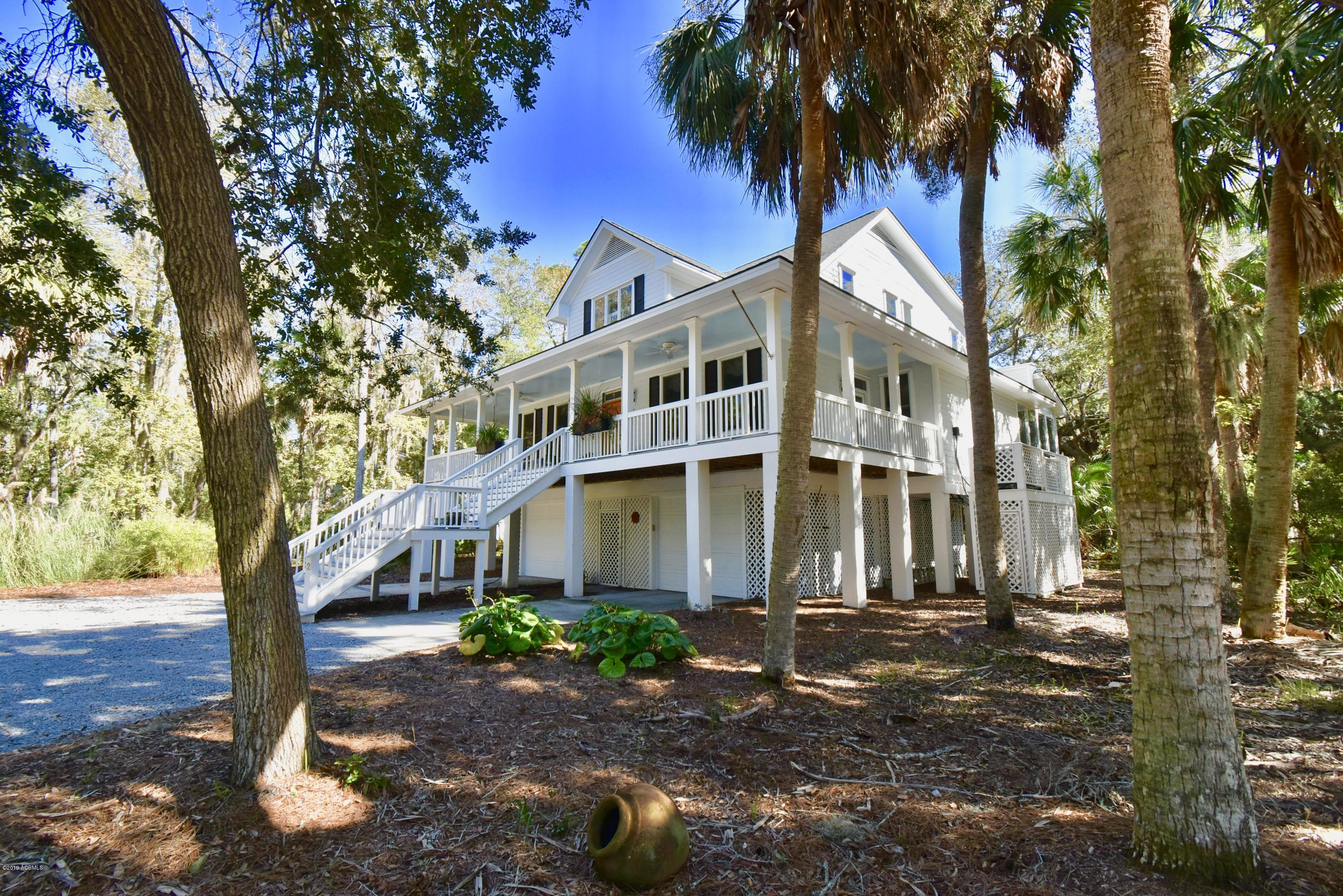 Photo of 2 Kingfisher Cove, Fripp Island, SC 29920