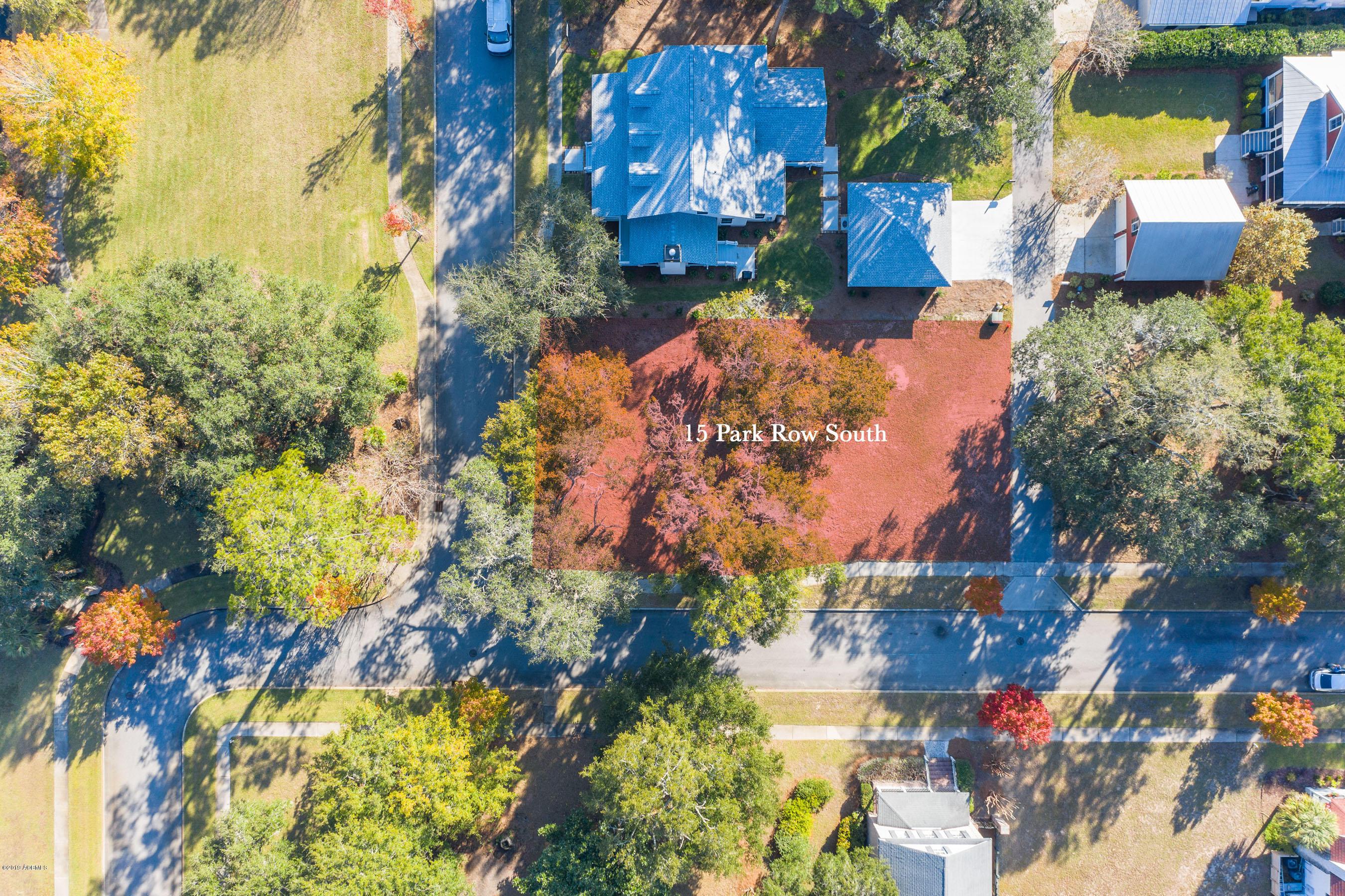 Photo of 15 Park Row, Beaufort, SC 29907