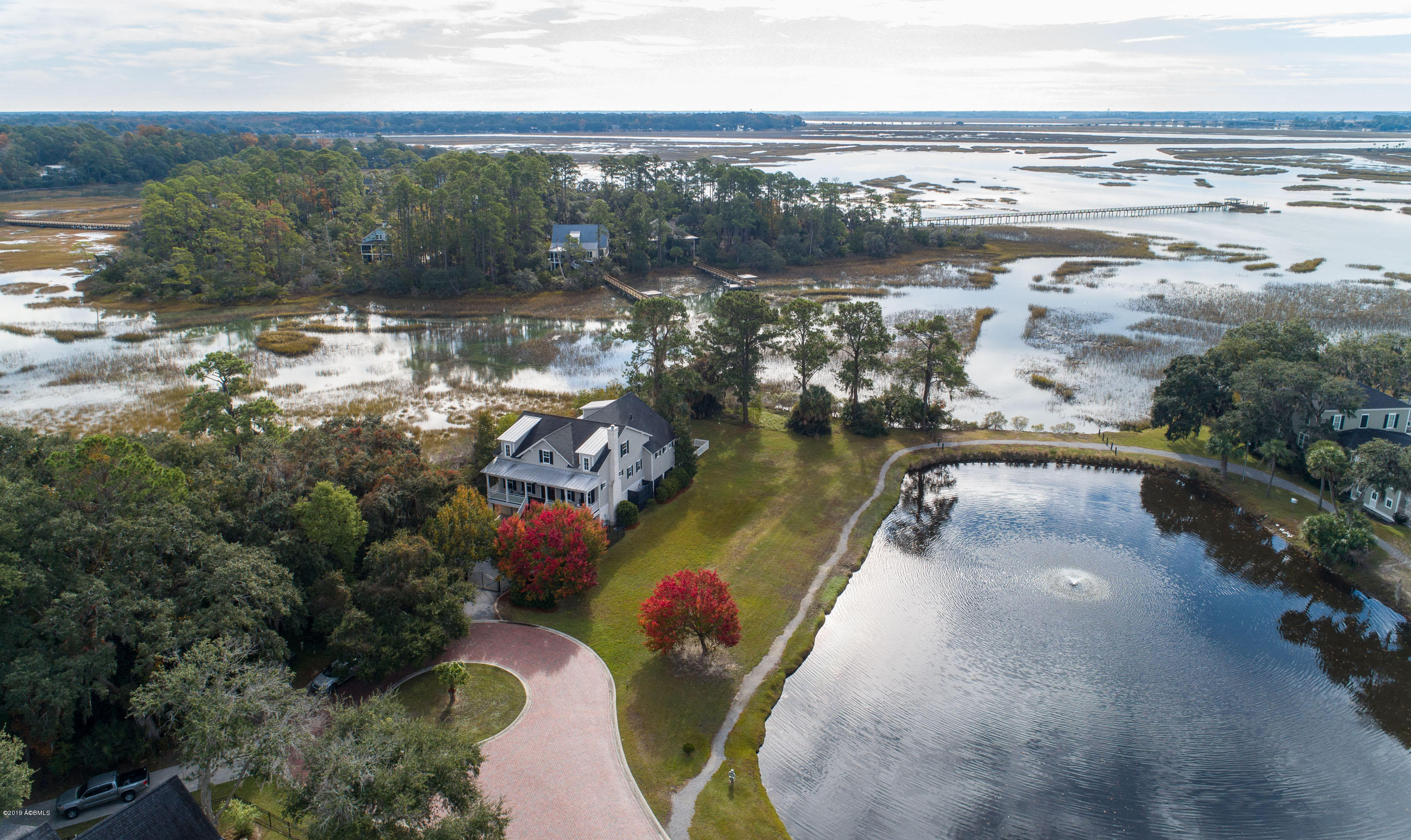 Photo of 59 Sommer Lake Drive, Beaufort, SC 29902