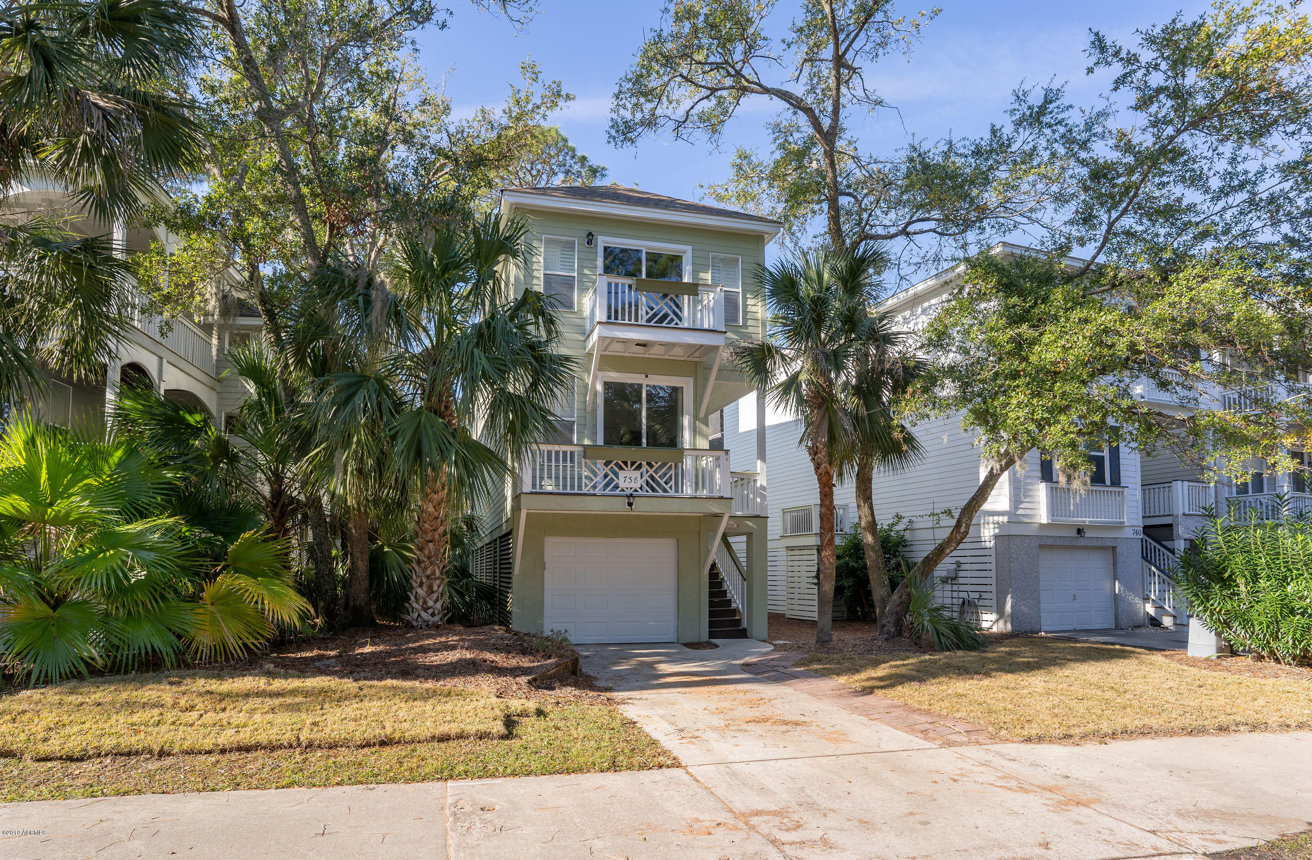 Photo of 738 Bonito Drive, Fripp Island, SC 29920