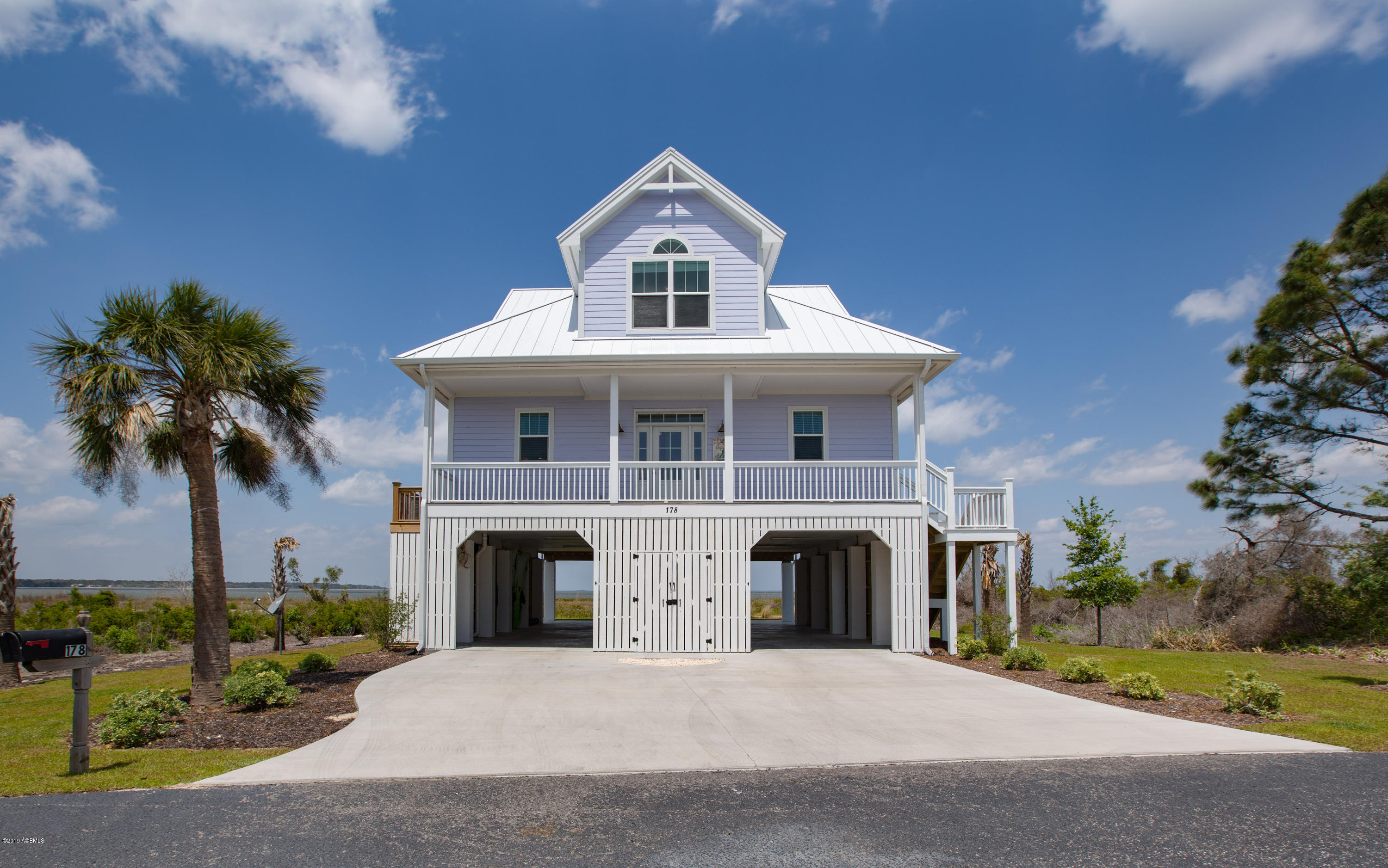 Photo of 178 N Harbor Drive, Harbor Island, SC 29920