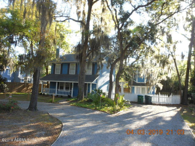 Photo of 1608 Columbia Avenue, Port Royal, SC 29935