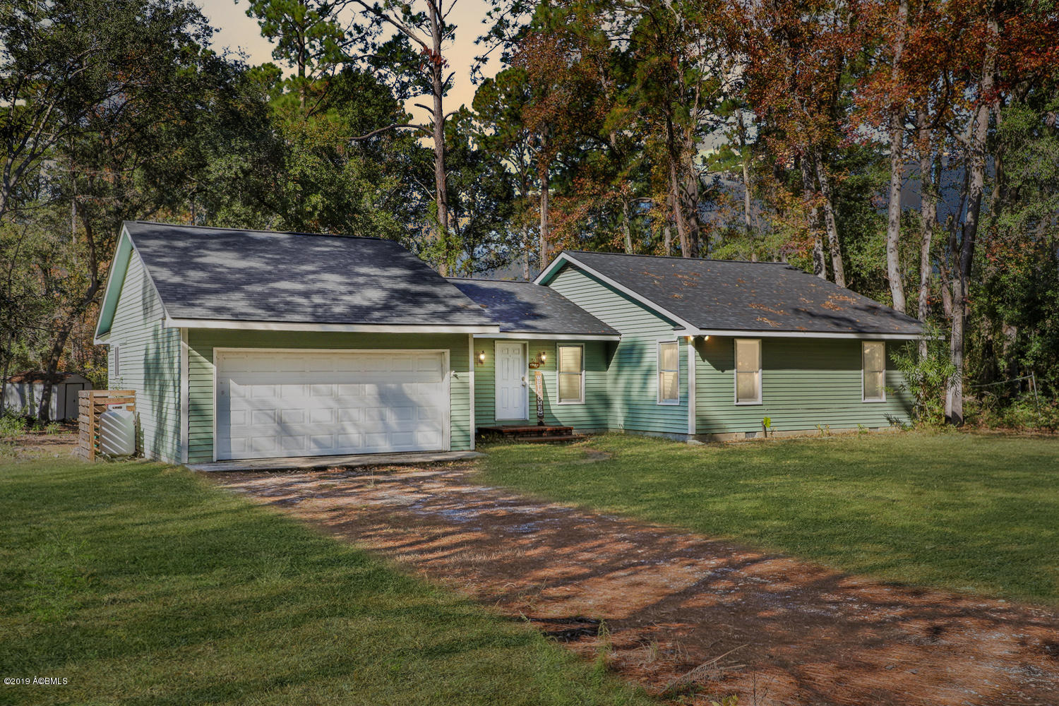 Photo of 9 Moultrie Court, Beaufort, SC 29907