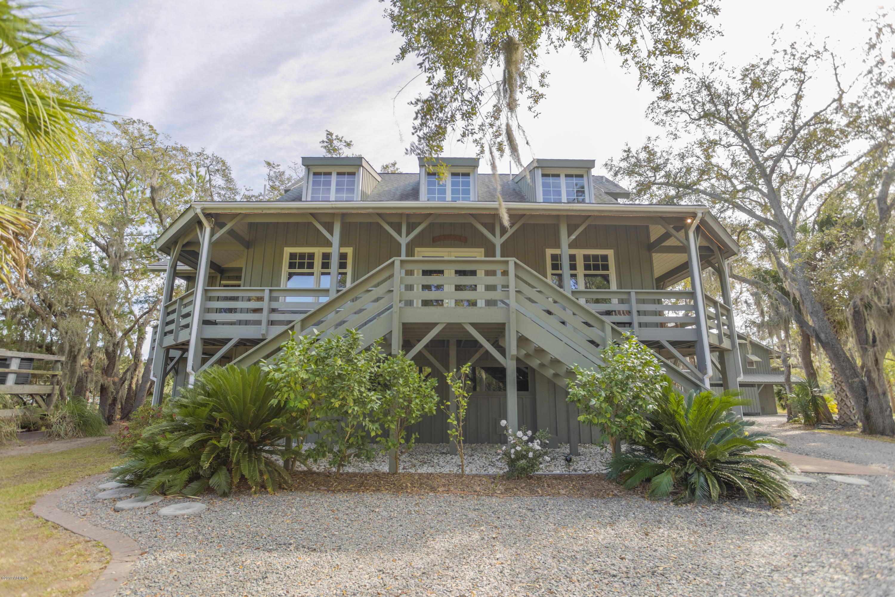 Photo of 1869 Seaside Road, St. Helena Island, SC 29920