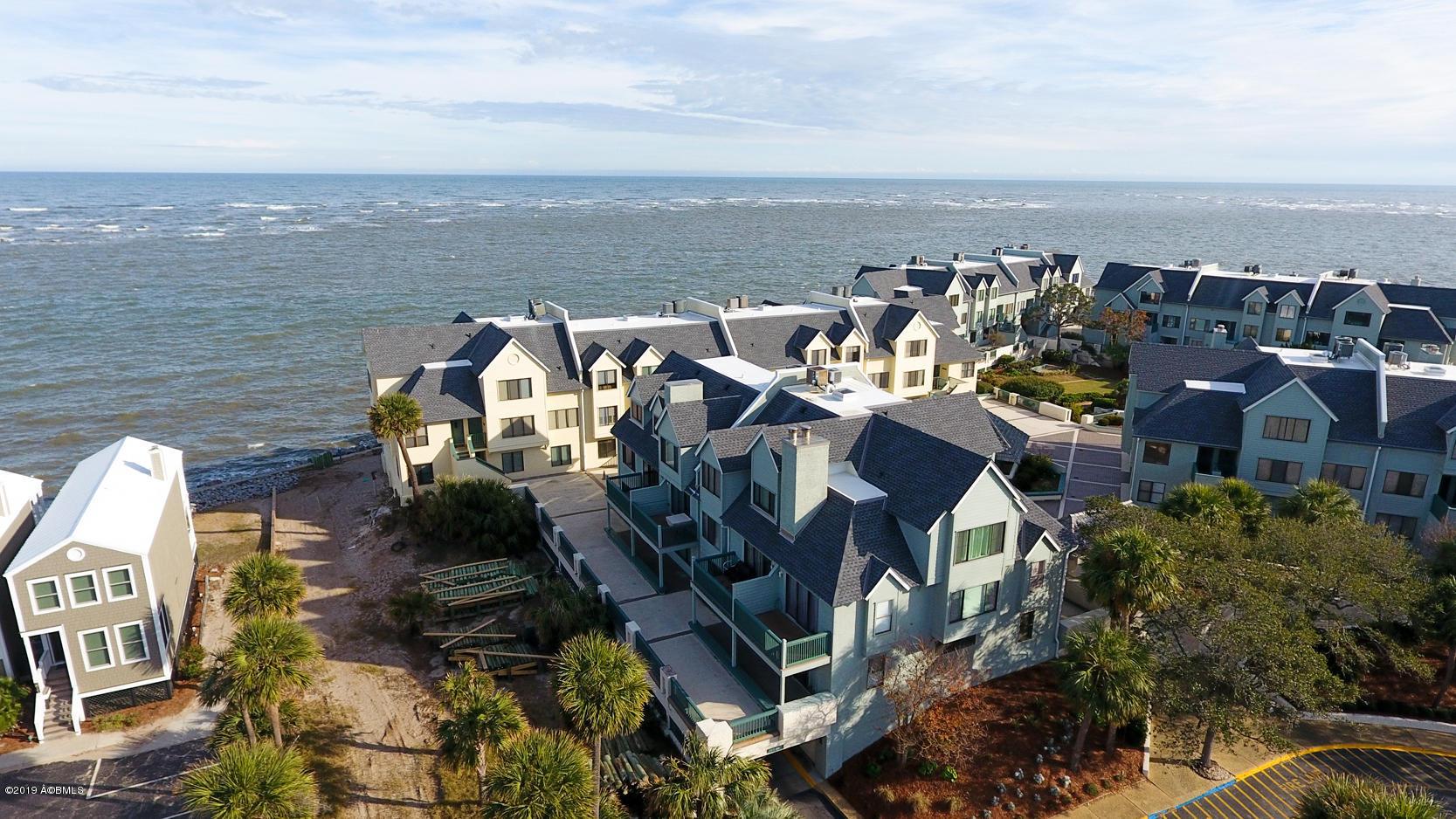Photo of 606 New Haven Villa, Fripp Island, SC 29920