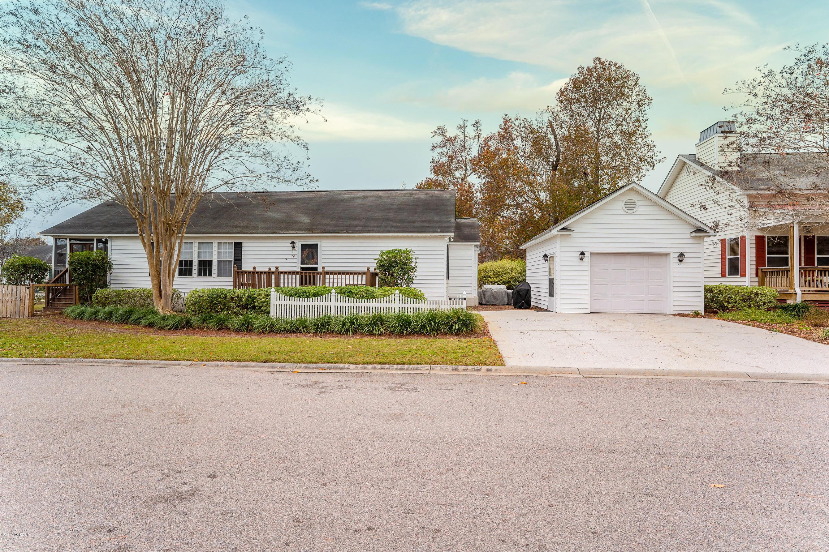 Photo of 74 White Pond Boulevard, Beaufort, SC 29902