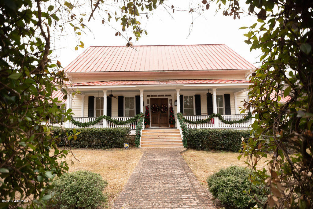 Photo of 1426 Stone And Patrick Road, Varnville, SC 29944