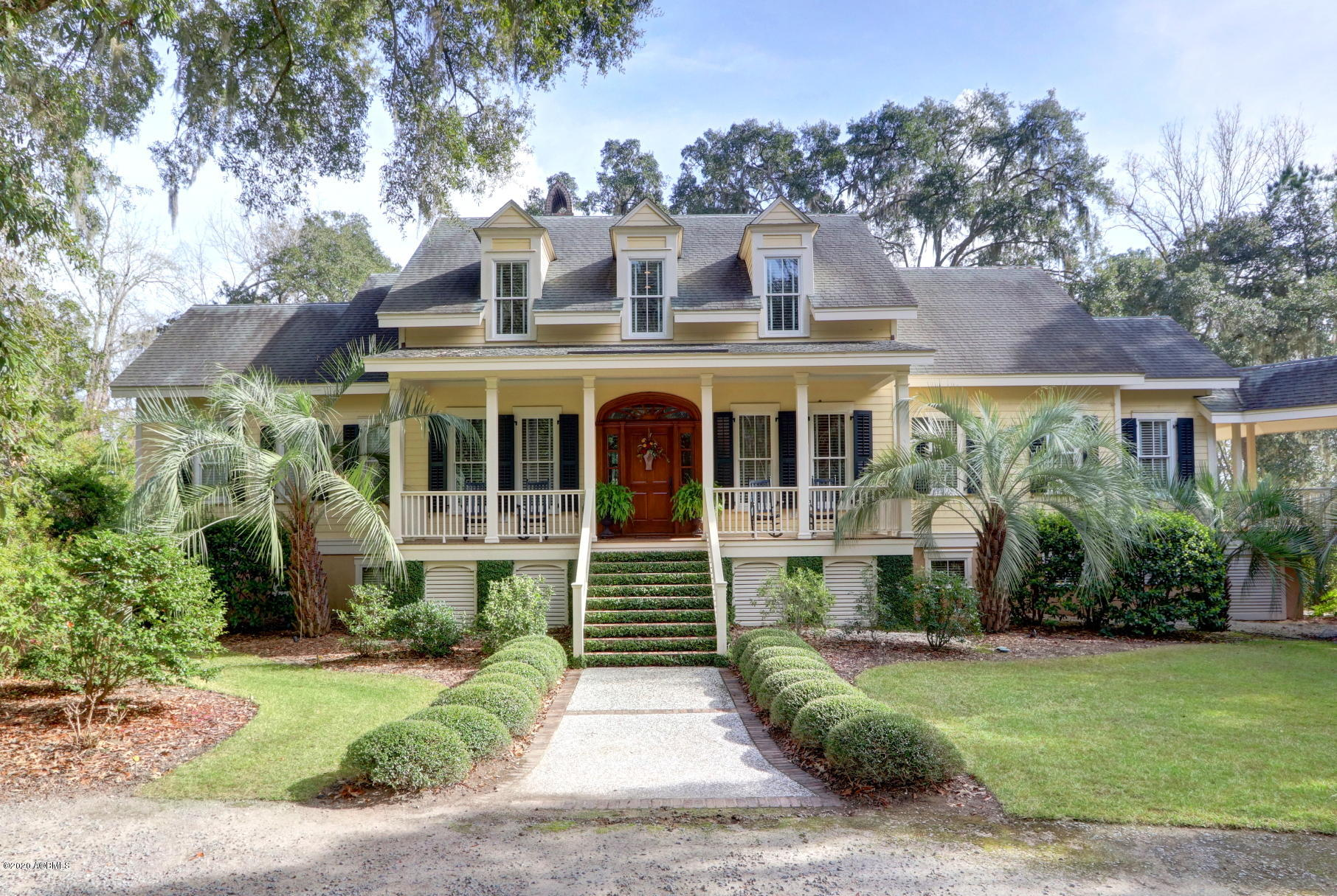 Photo of 115 Bull Point Drive, Seabrook, SC 29940