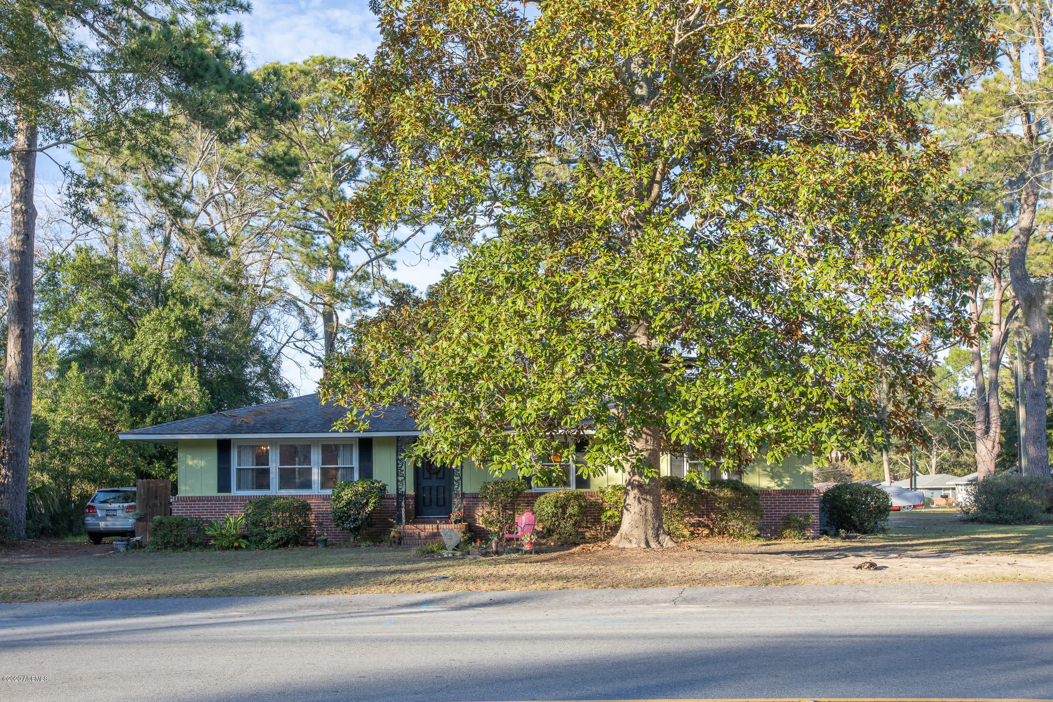 Photo of 2301 Mossy Oaks Road, Beaufort, SC 29902