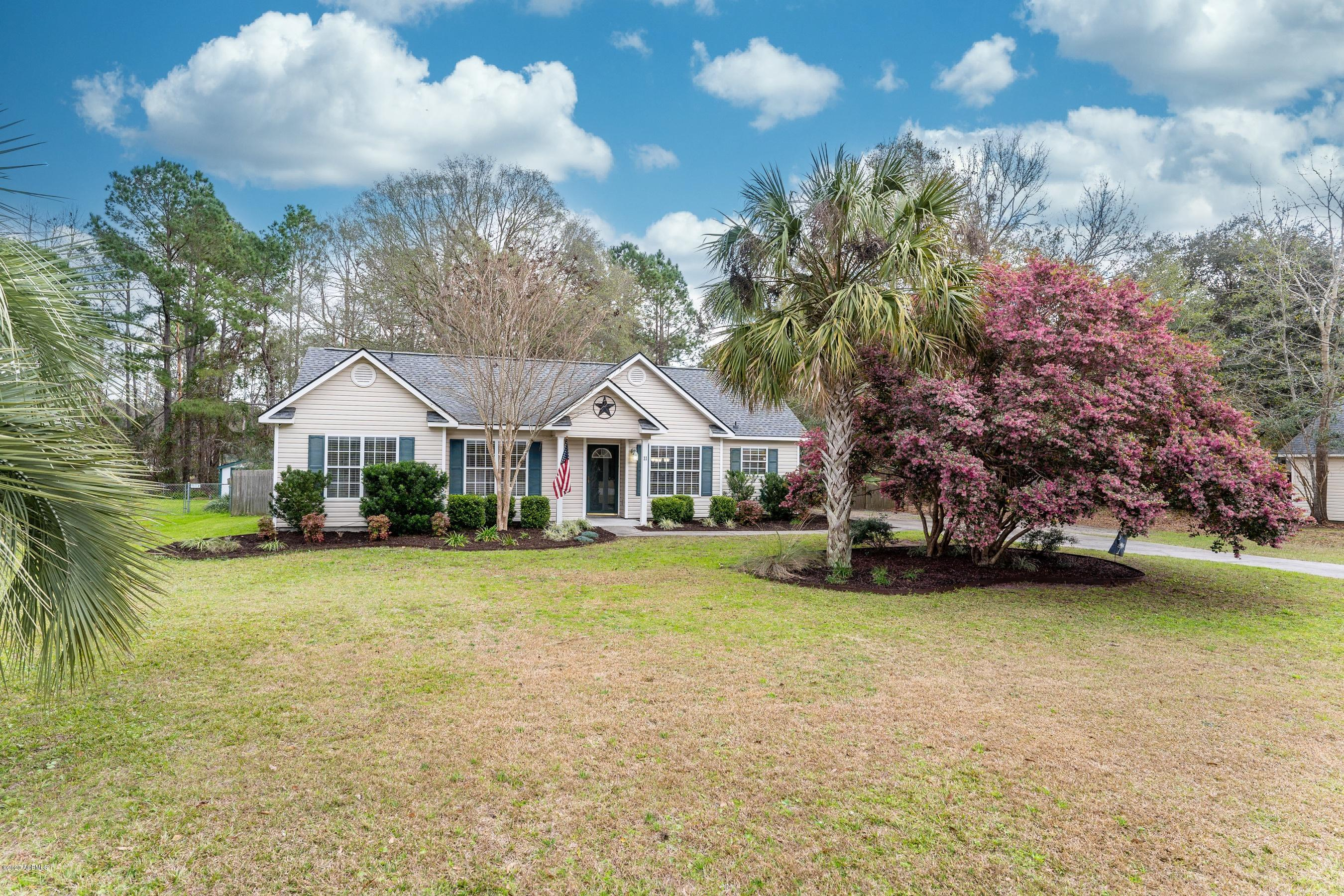 Photo of 11 Southern Magnolia Drive, Beaufort, SC 29907