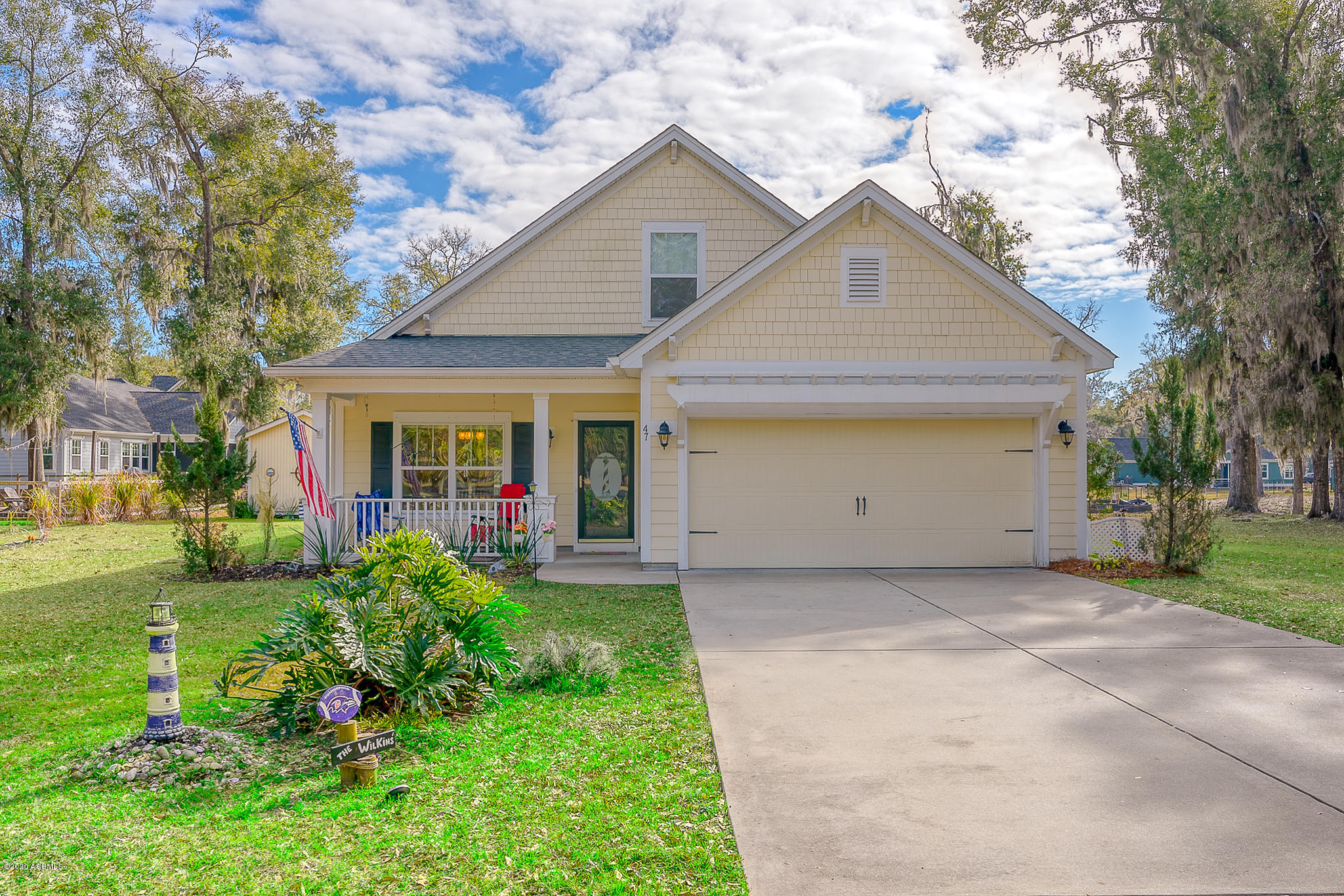Photo of 47 Gadwall Drive, Beaufort, SC 29907