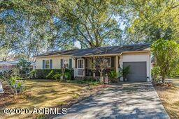 Photo of 2814 Fourth Street, Beaufort, SC 29902