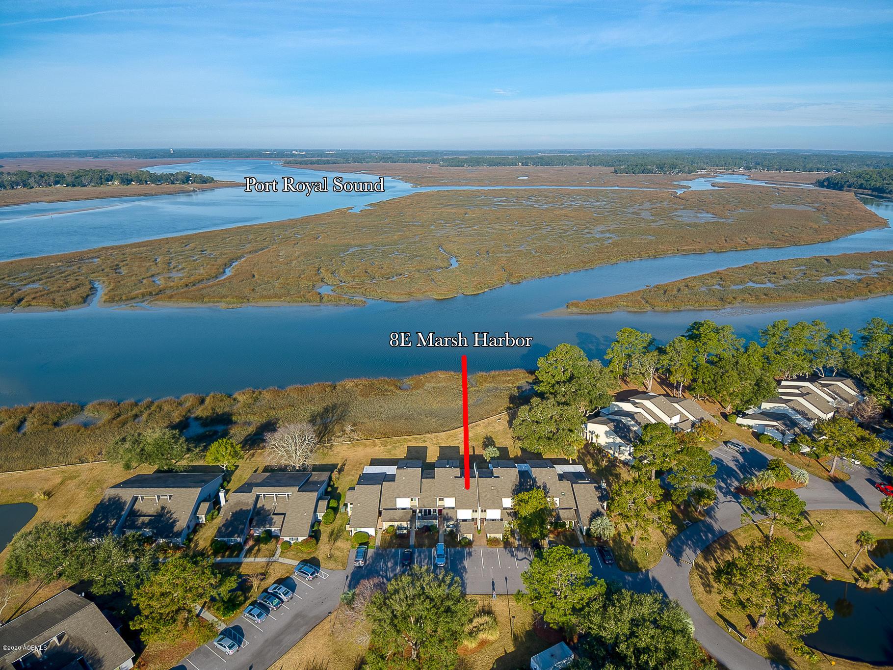 Photo of 8e Marsh Harbor Drive, Beaufort, SC 29907