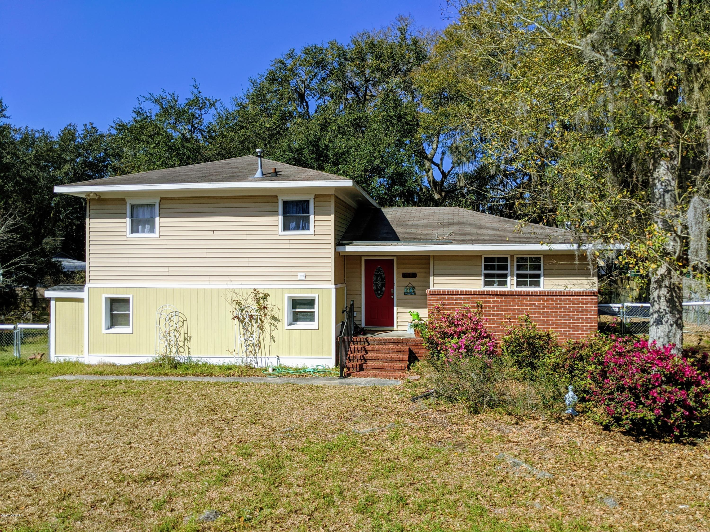 Photo of 612 Mystic Drive, Beaufort, SC 29902