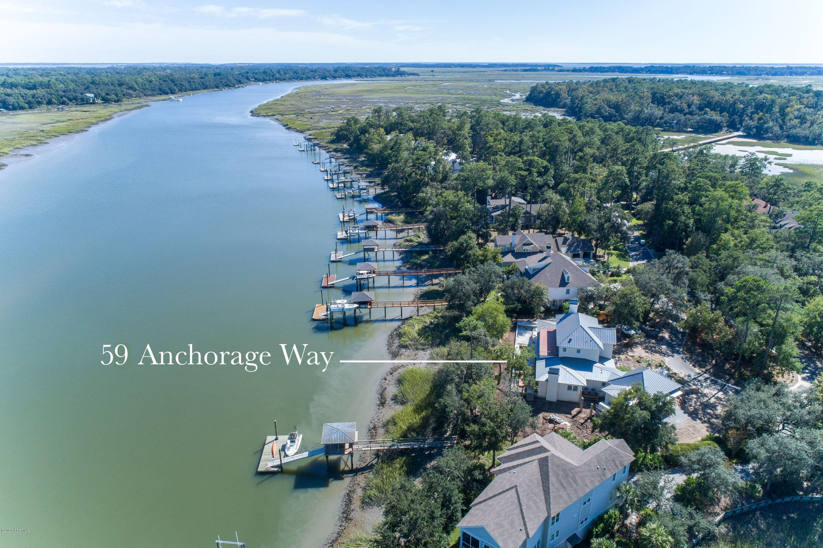 Photo of 59 Anchorage Way, Beaufort, SC 29902