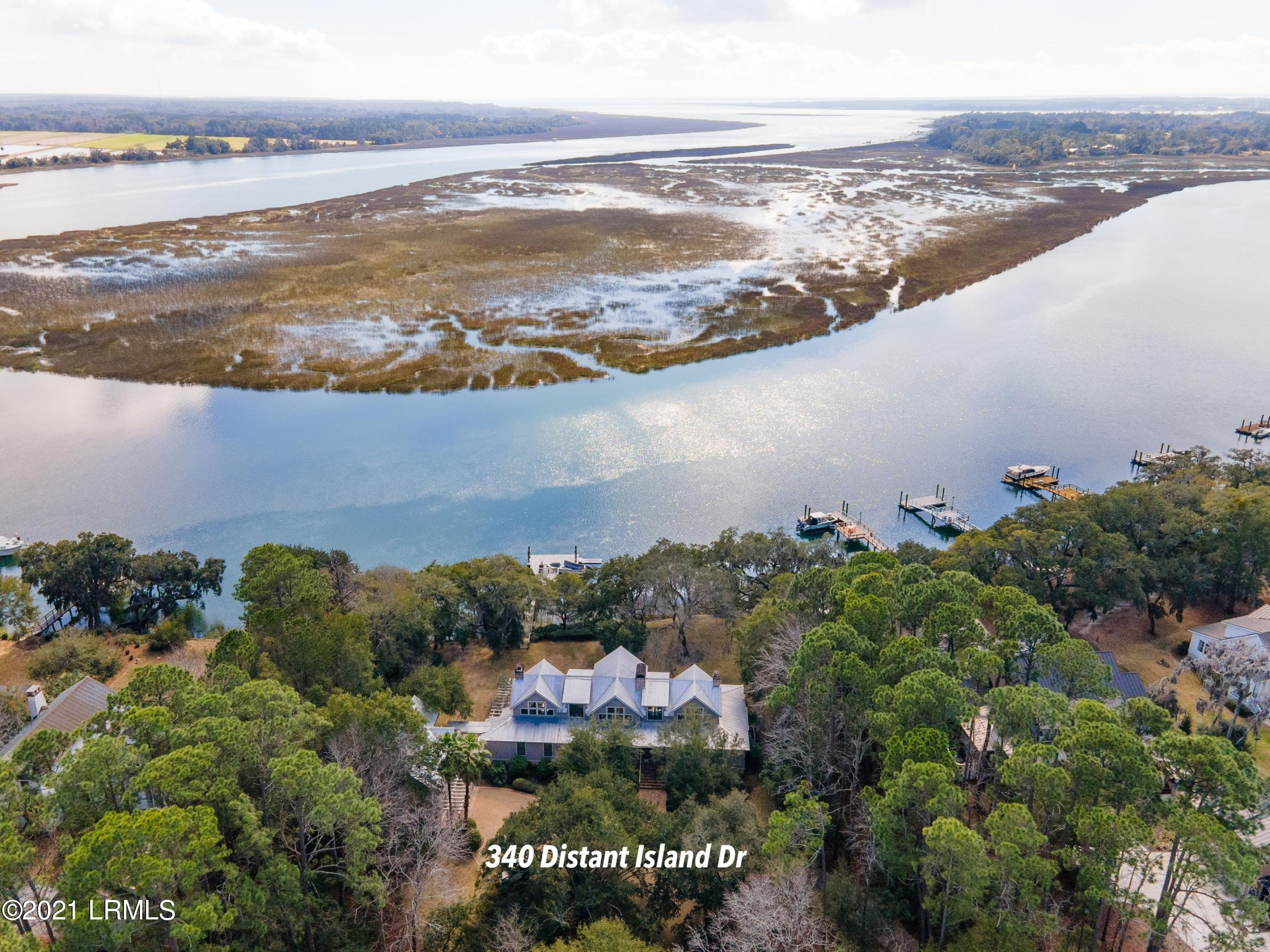 Photo of 340 Distant Island Drive, Beaufort, SC 29907