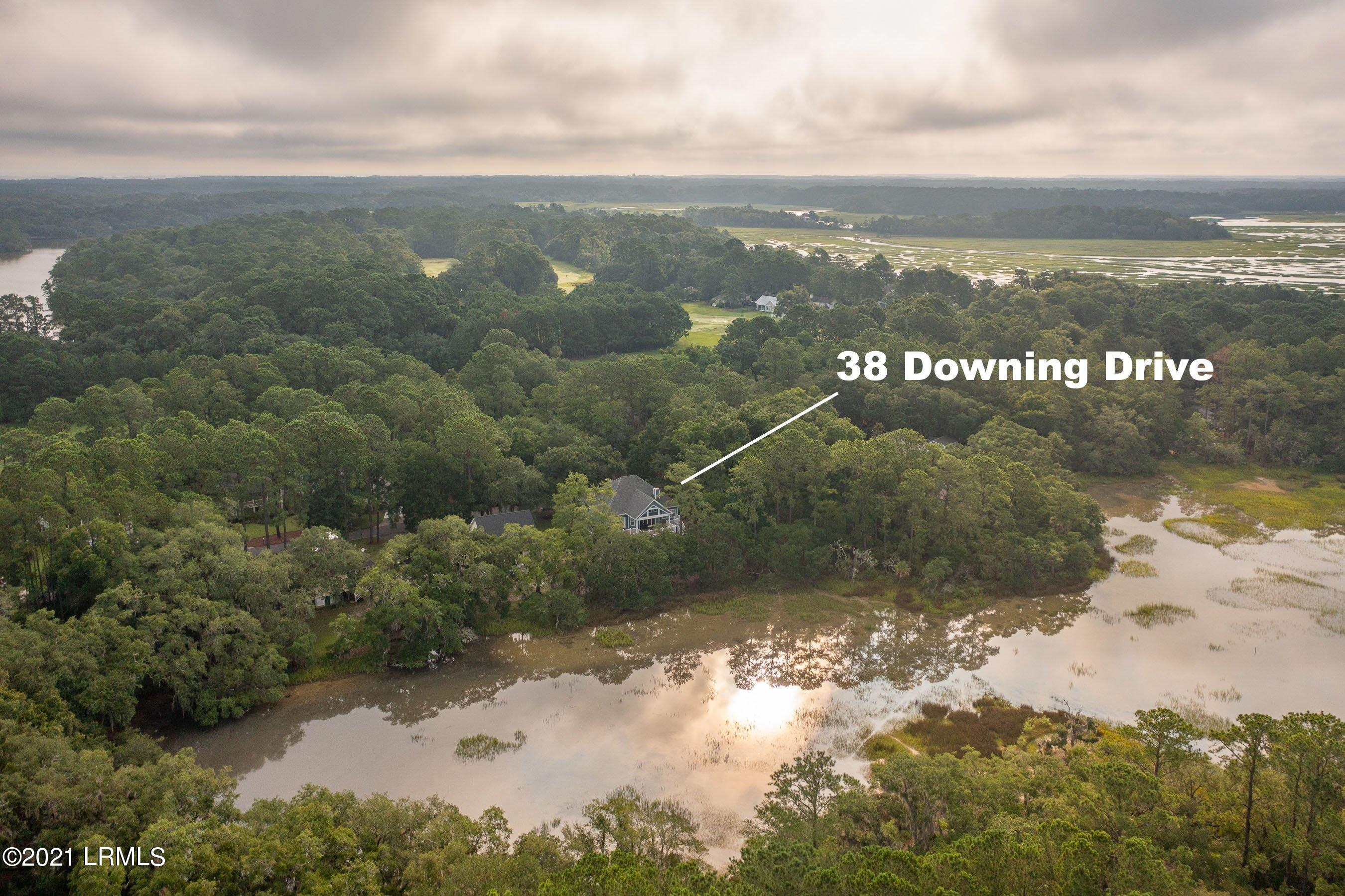 Photo of 38 Downing Drive, Beaufort, SC 29907