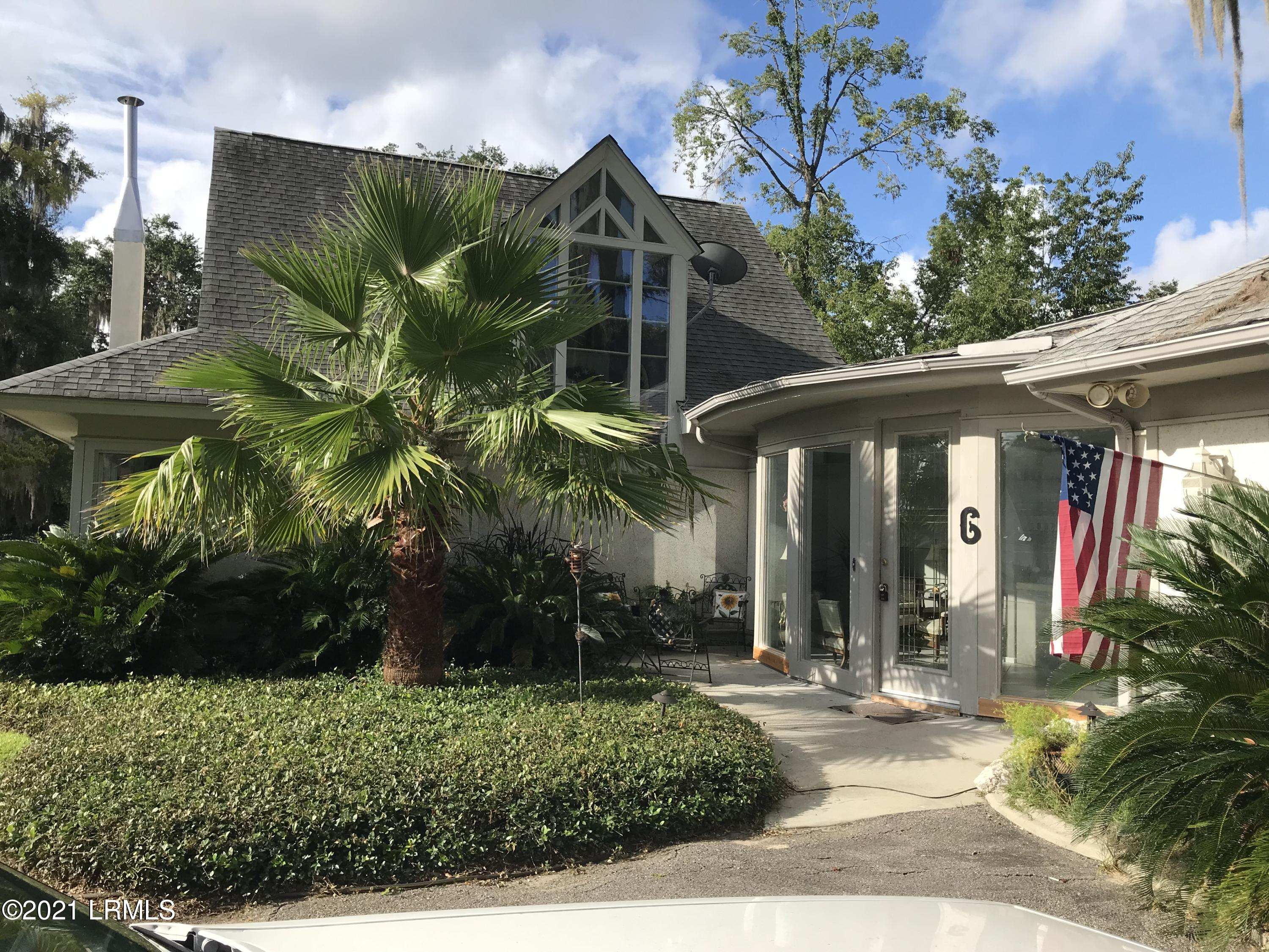 Photo of 6 Todd Drive, Beaufort, SC 29902