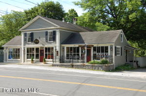 47 Main, Egremont, MA 01258