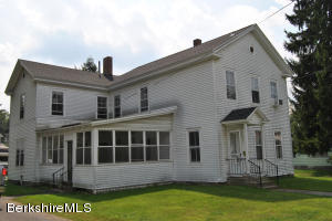 11 Pope, Great Barrington, MA 01230