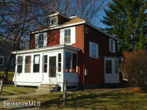 282 Linden, Pittsfield, MA 01201