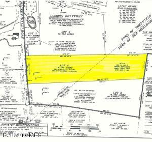 Lot #5 Hickey Hill Rd, Sheffield, MA 01257